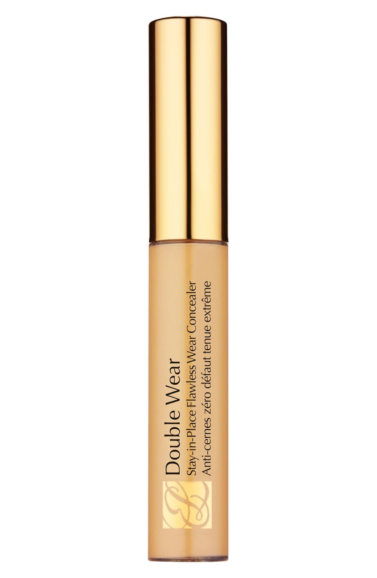 Double Wear Stay-in-Place Flawless Wear Concealer,                             Main thumbnail 1, color,
