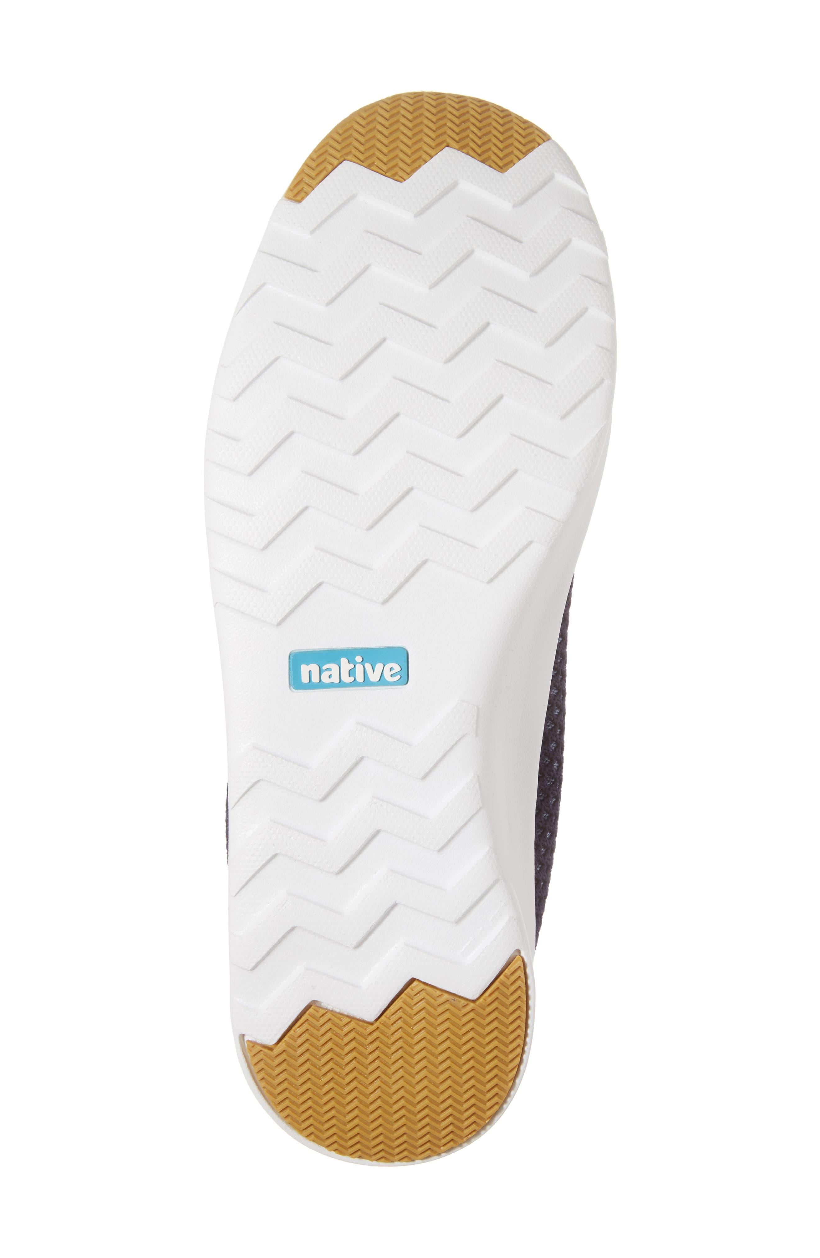 Alternate Image 6  - Native Shoes AP Mercury Liteknit™ Sneaker