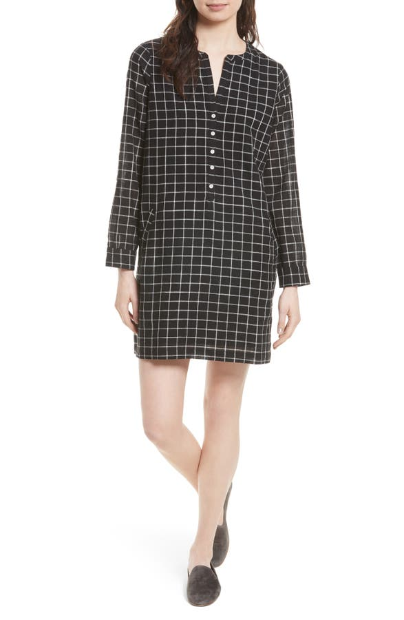 Main Image Soft Joie Eguine Cotton Shirtdress