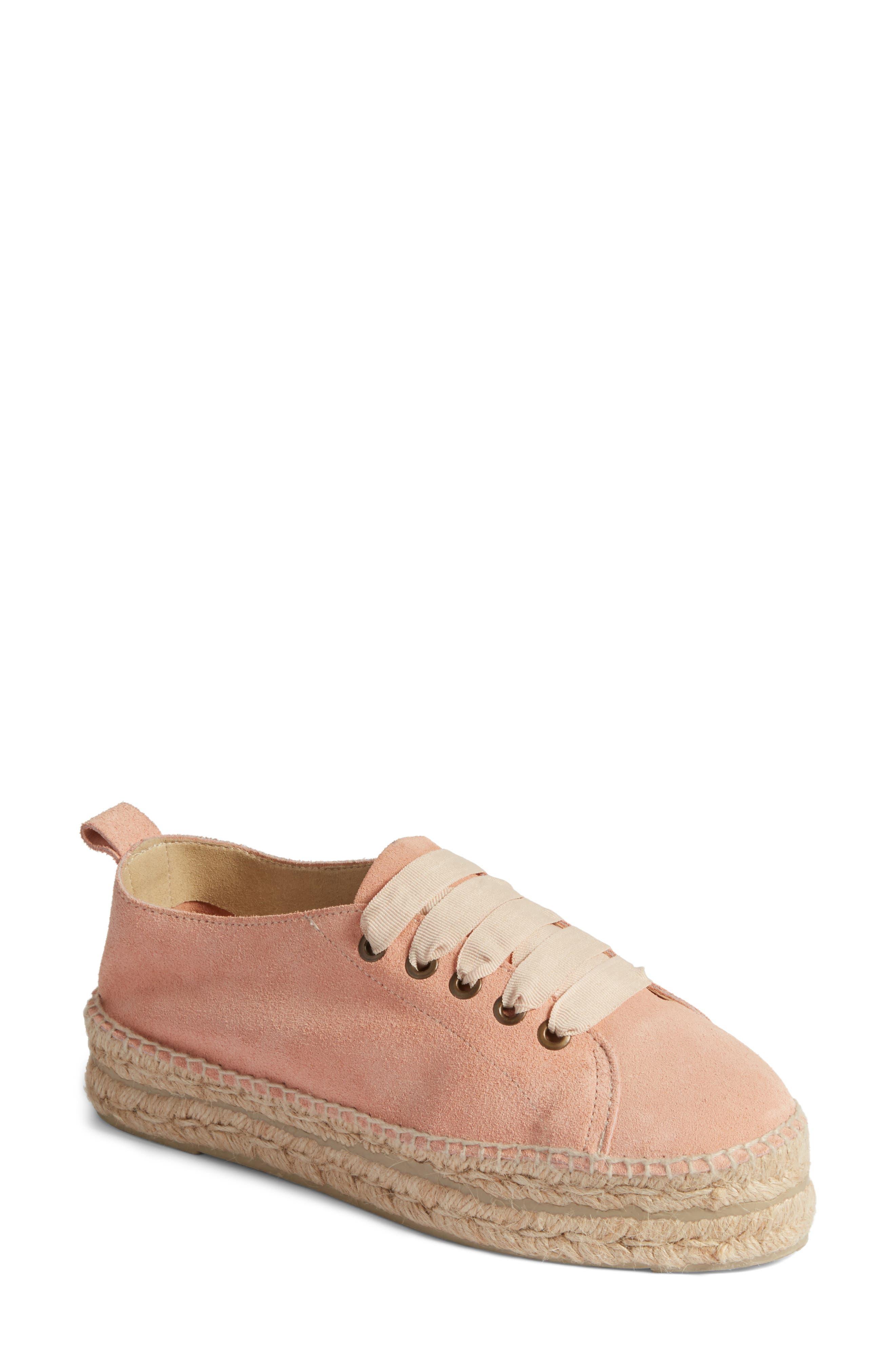 MANEBÍ Hamptons Espadrille Sneaker (Women)