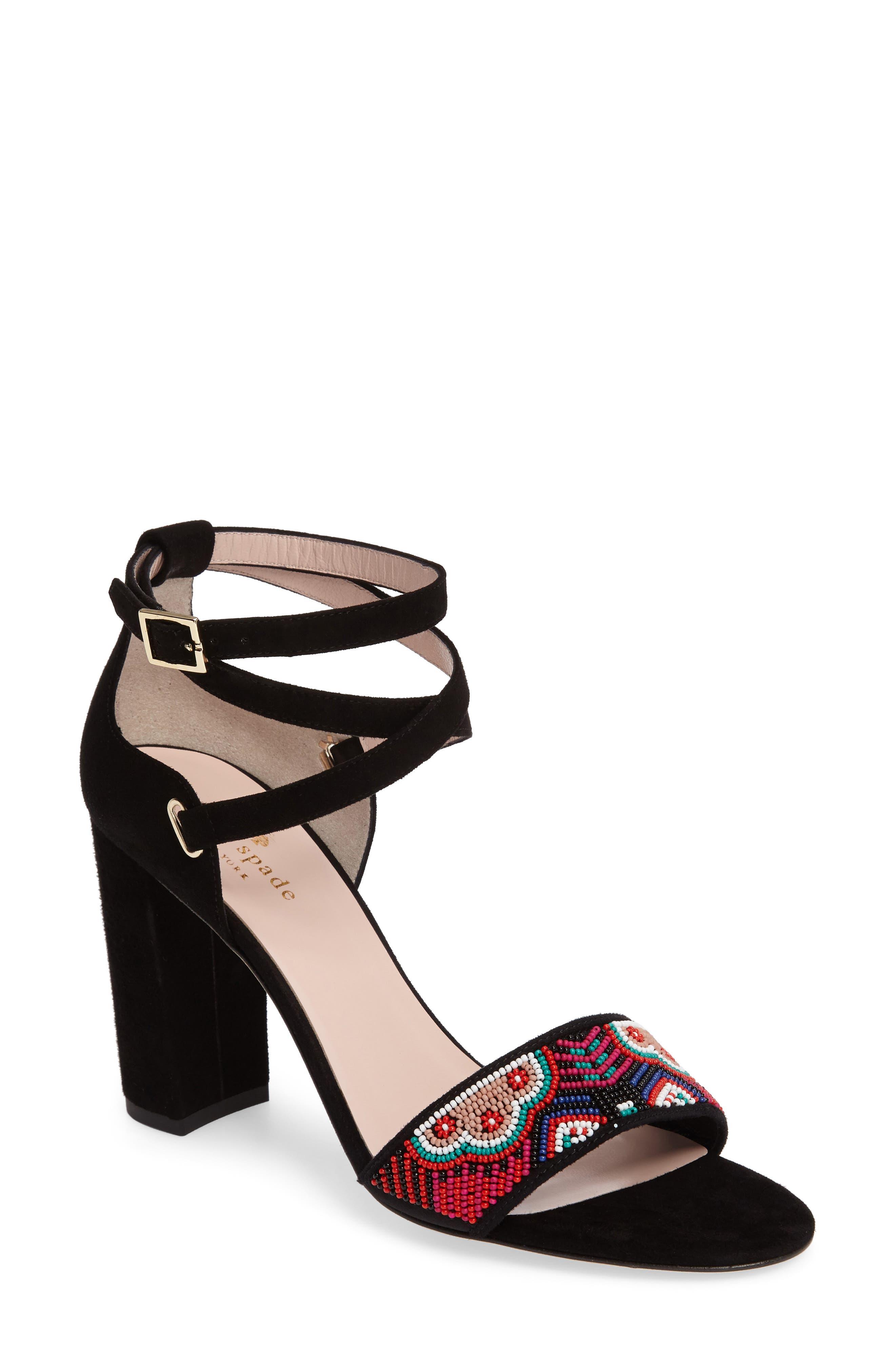 KATE SPADE NEW YORK isle sandal