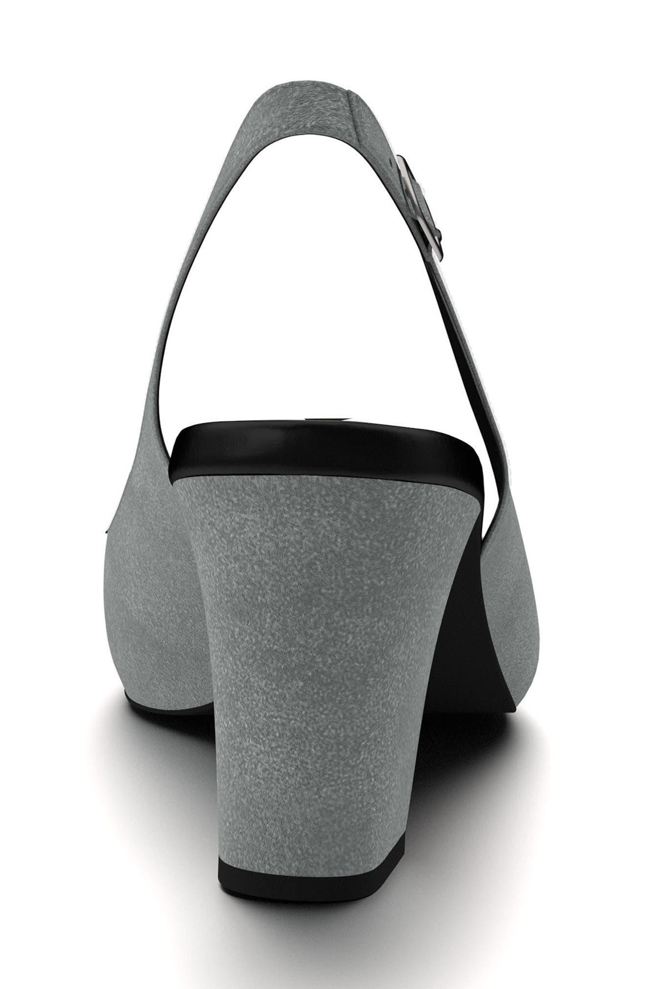 Alternate Image 3  - Shoes of Prey Slingback Pump (Women)