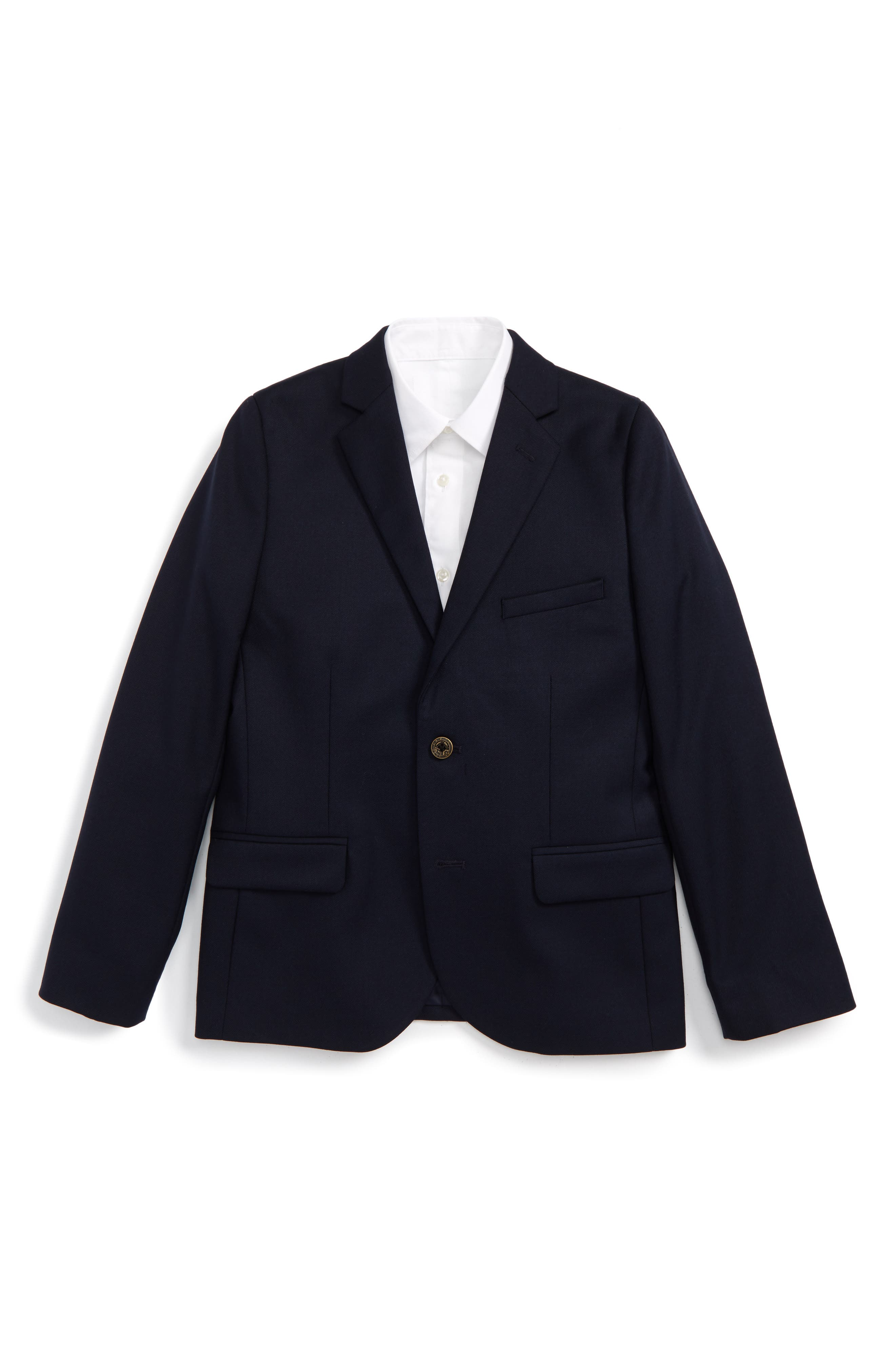 Nordstrom Heath Blazer (Big Boys)
