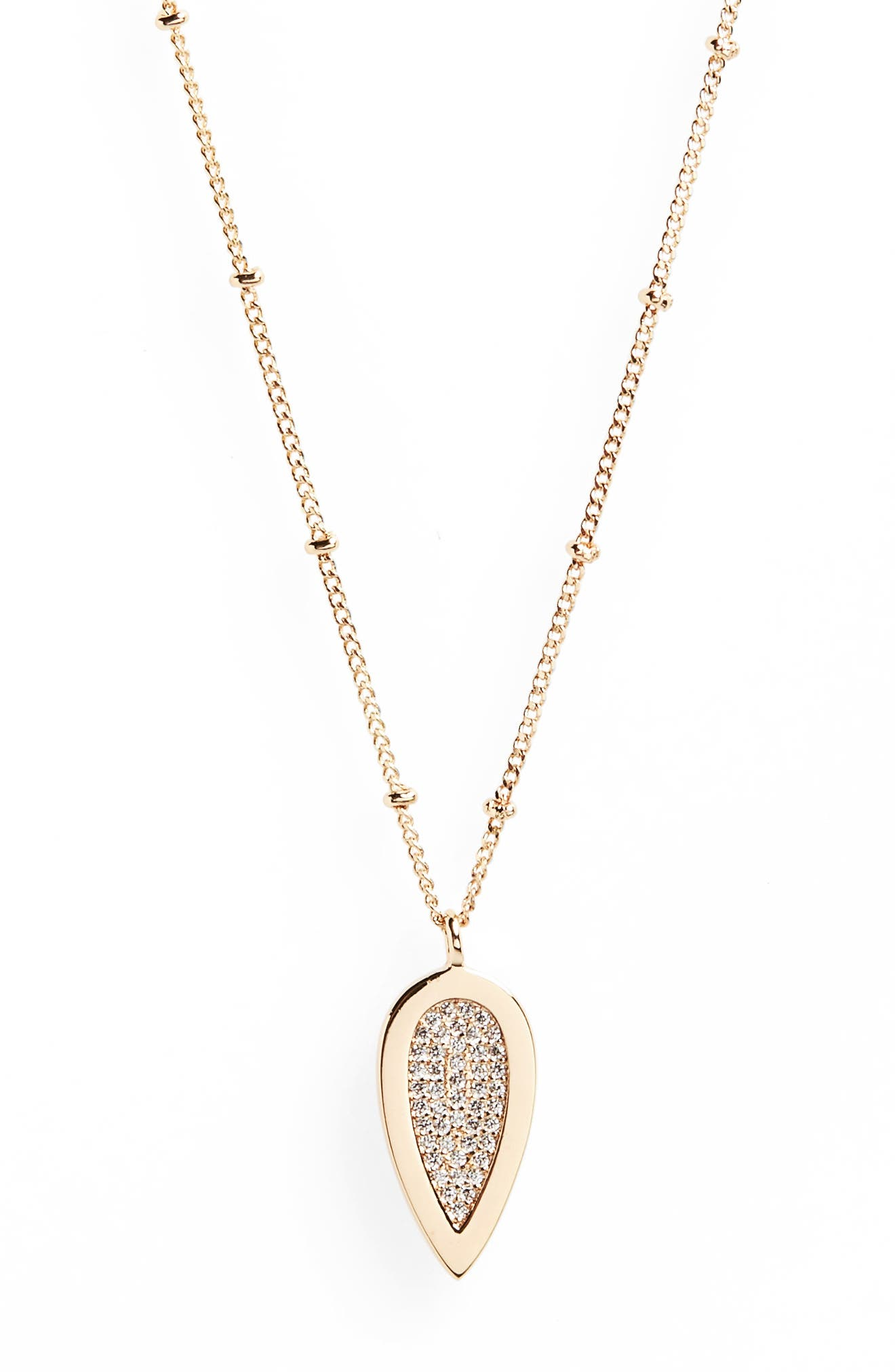 from auld gold urge intermix disc lariat s the mini necklace melanie