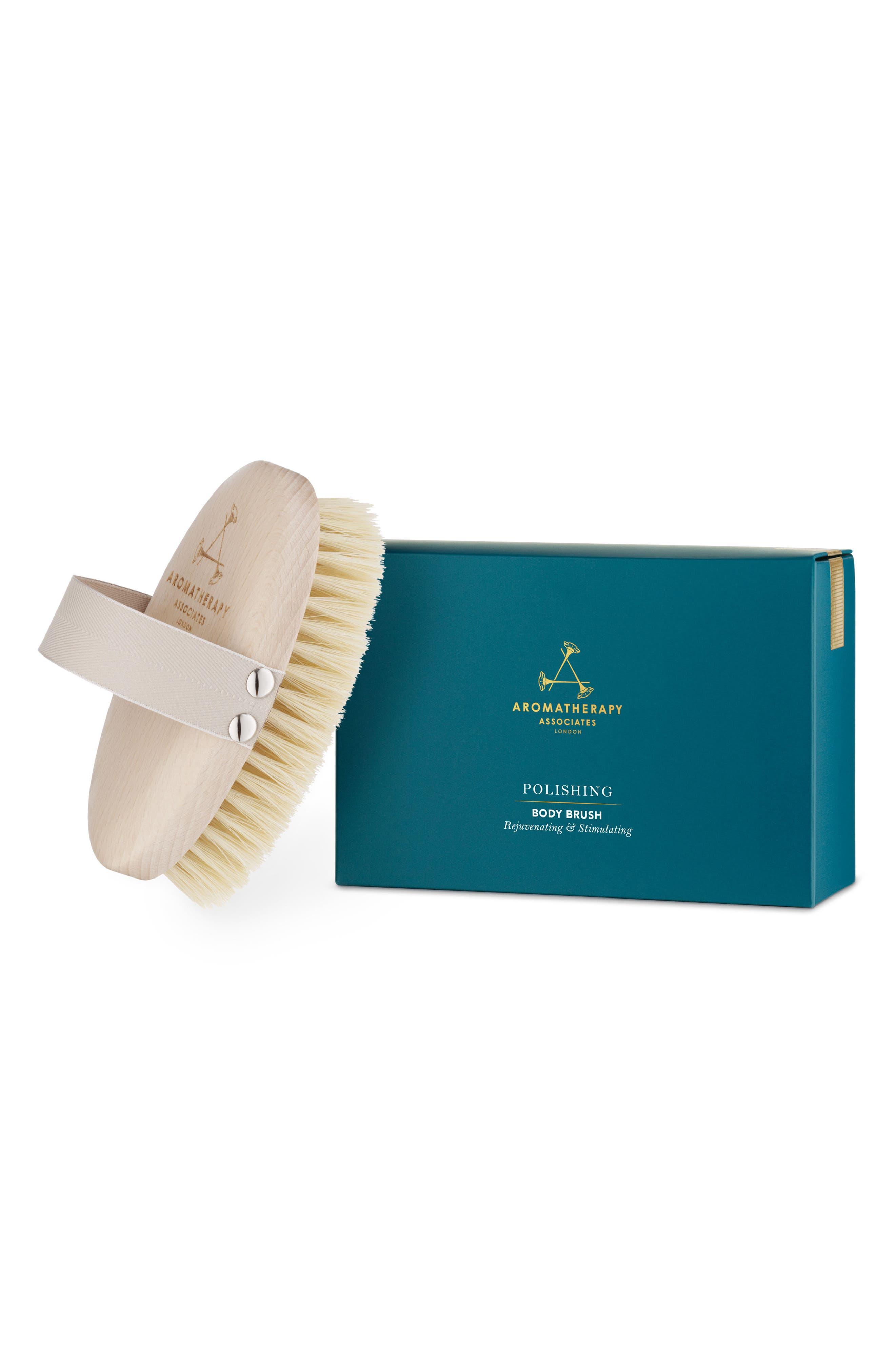 Alternate Image 3  - Aromatherapy Associates Polishing Body Brush
