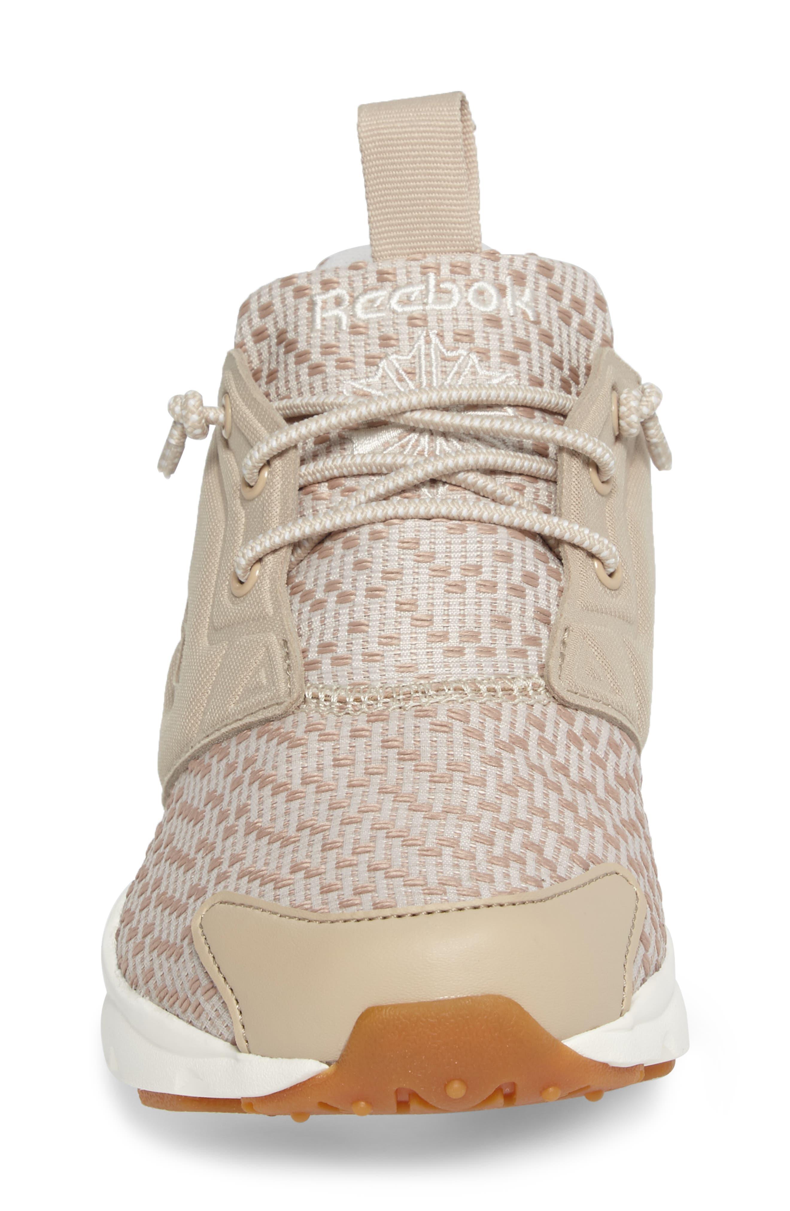 Alternate Image 4  - Reebok Furylite Off TG Sneaker (Women)