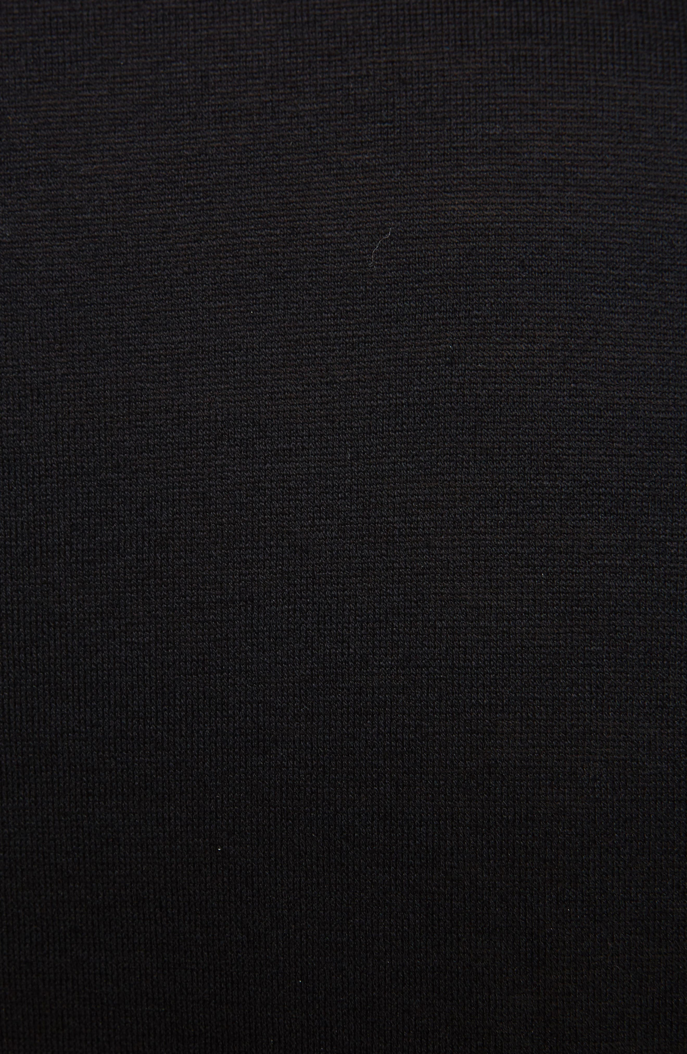 Alternate Image 5  - Lanvin Reflective Tape Logo T-Shirt
