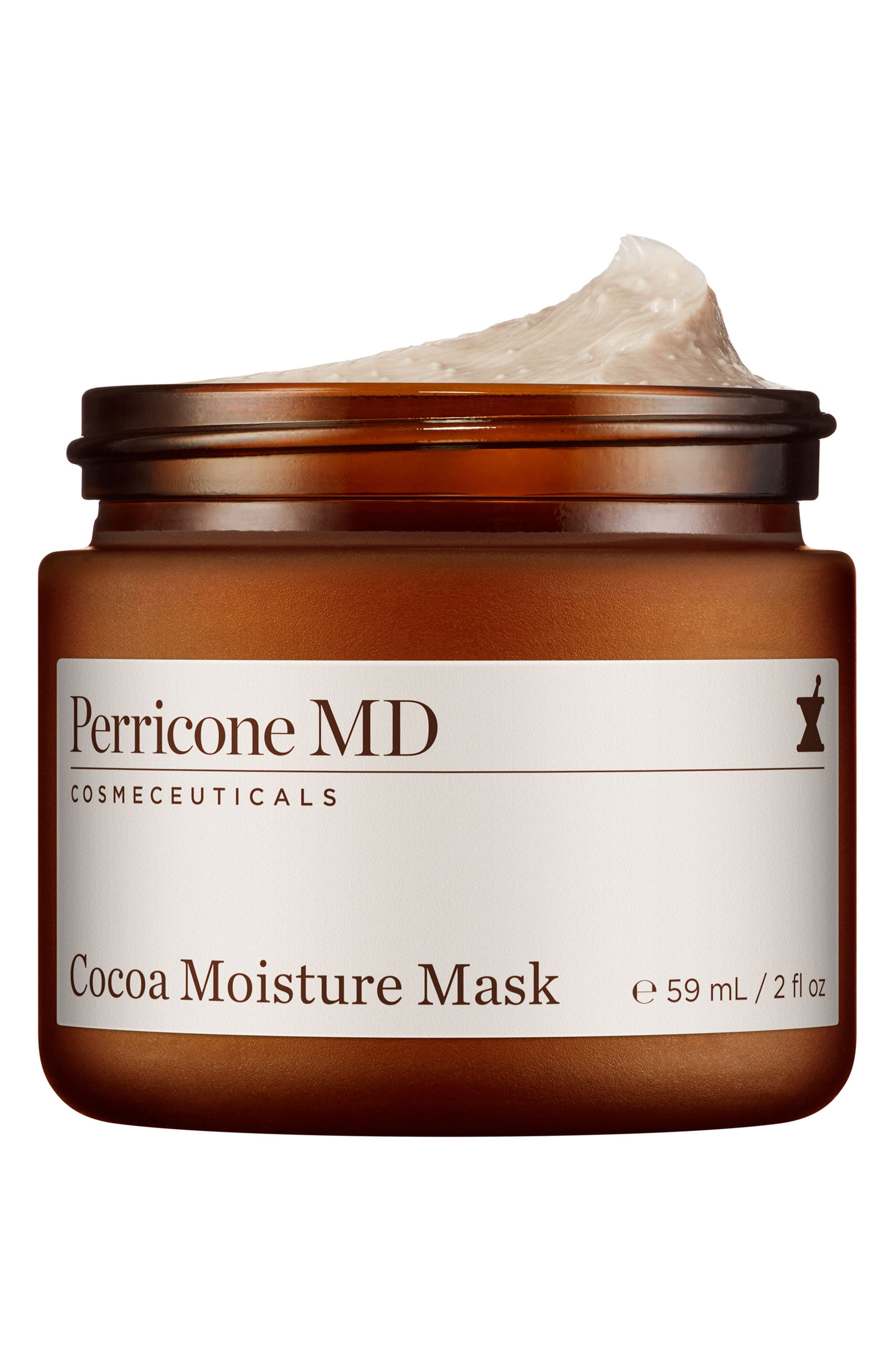 Cocoa Moisture Face Mask,                             Alternate thumbnail 3, color,                             No Color