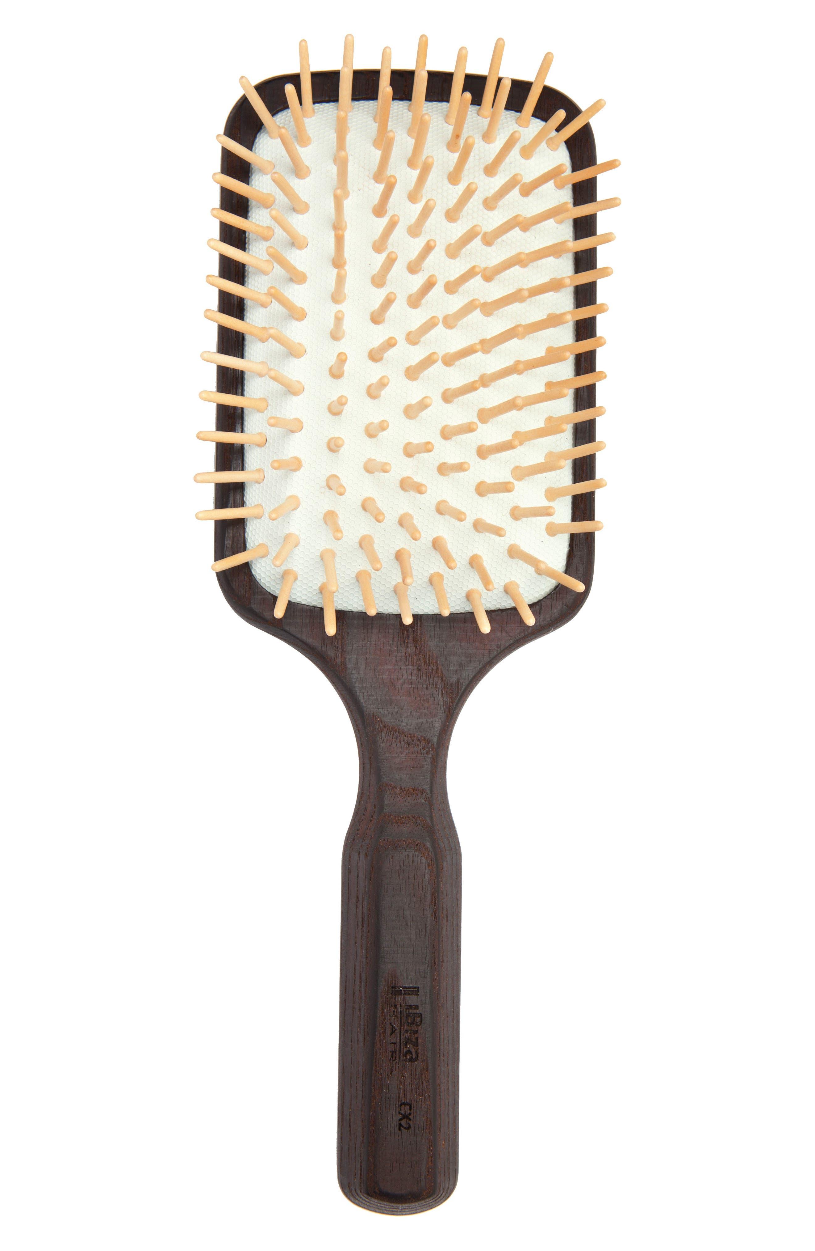 Ibiza Hair CX2 Paddle Brush