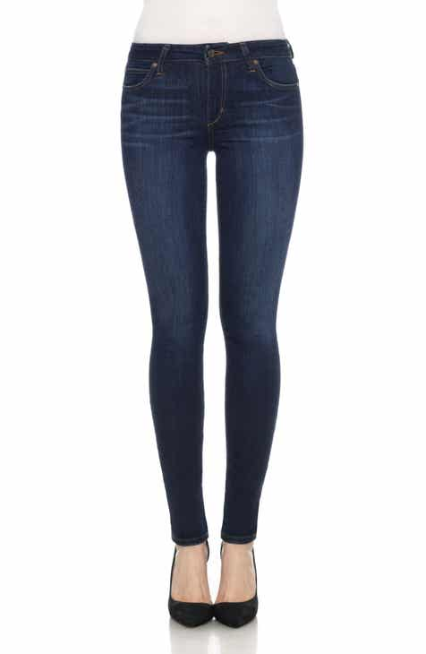 Joe's Flawless - Icon Skinny Jeans (Nurie) by JOES