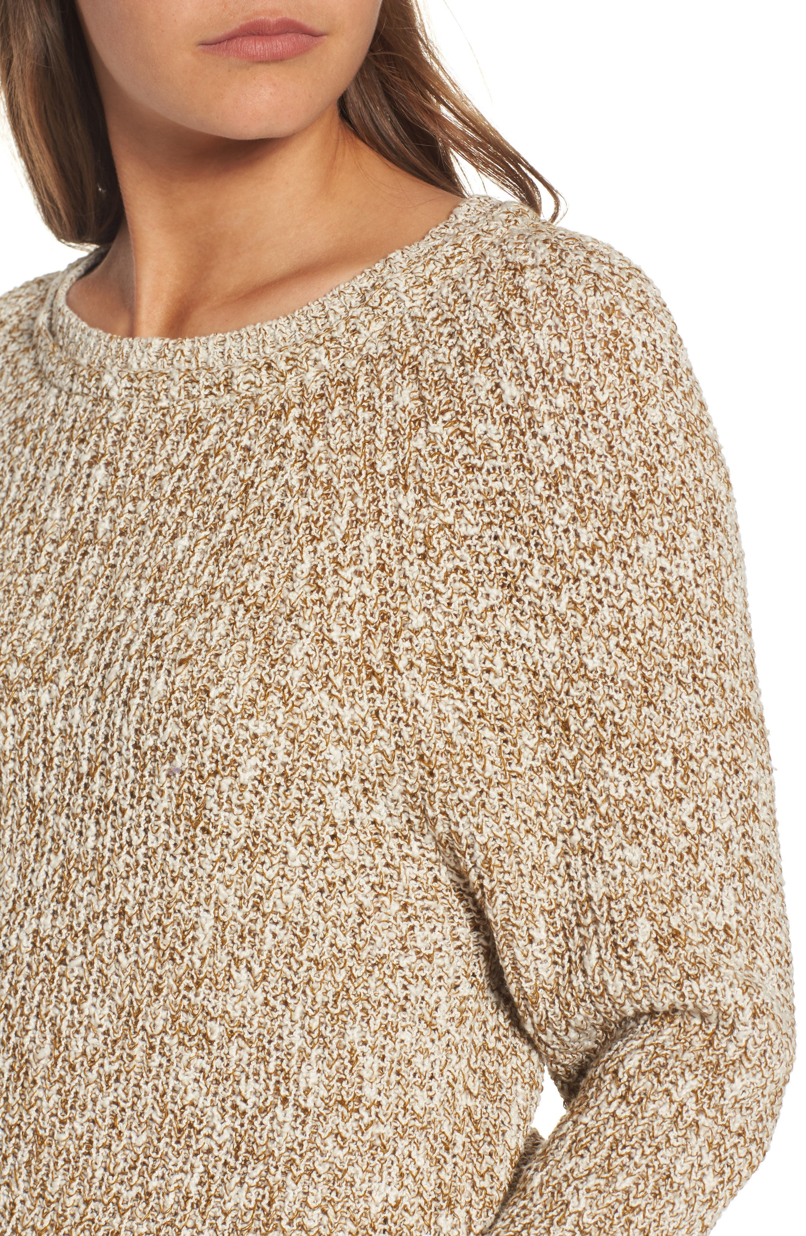 Alternate Image 4  - Free People Electric City Pullover Sweater