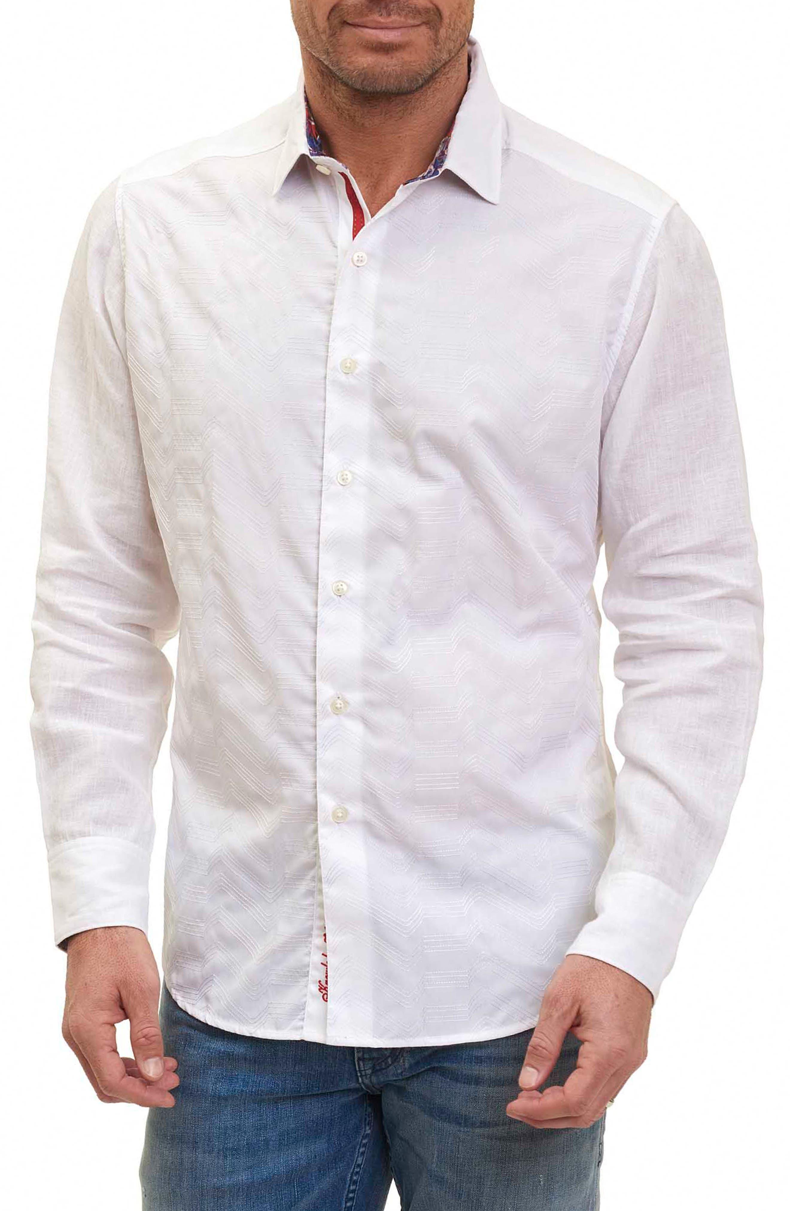 Shirts for Men, Men's Linen Shirts | Nordstrom