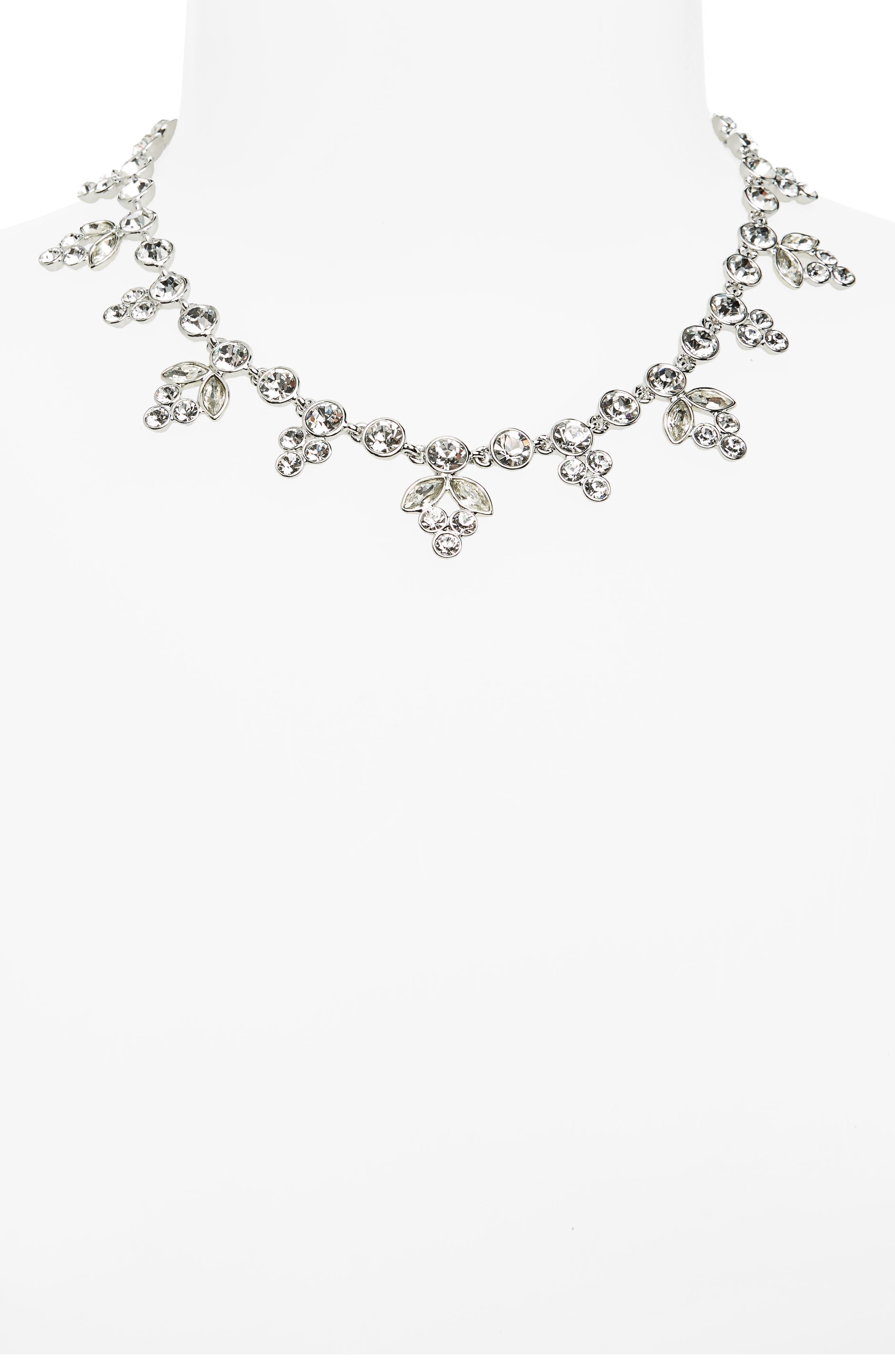 Alternate Image 2  - Givenchy Sydney Collar Necklace