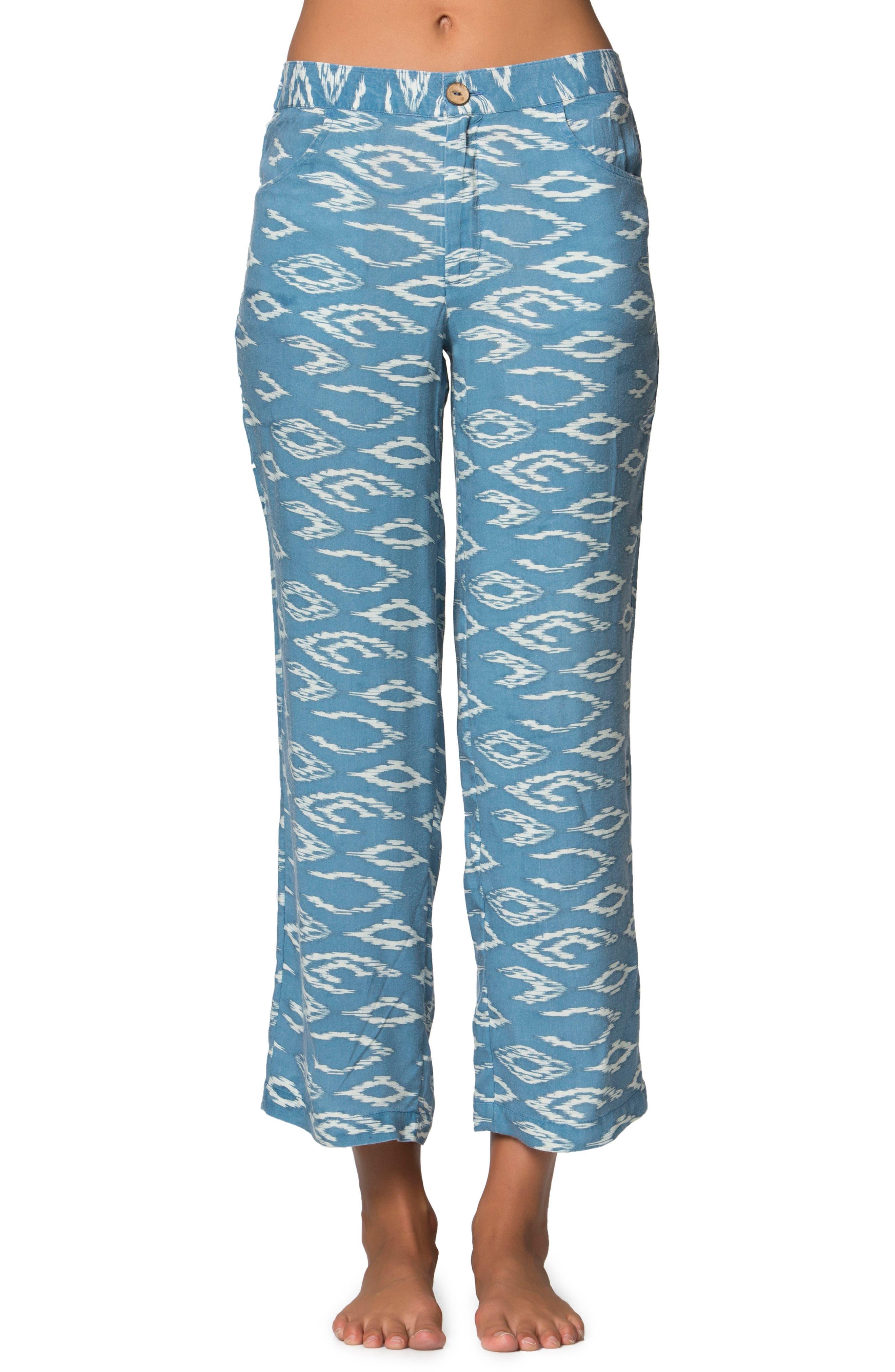 Main Image - O'Neill Dola Beach Pants