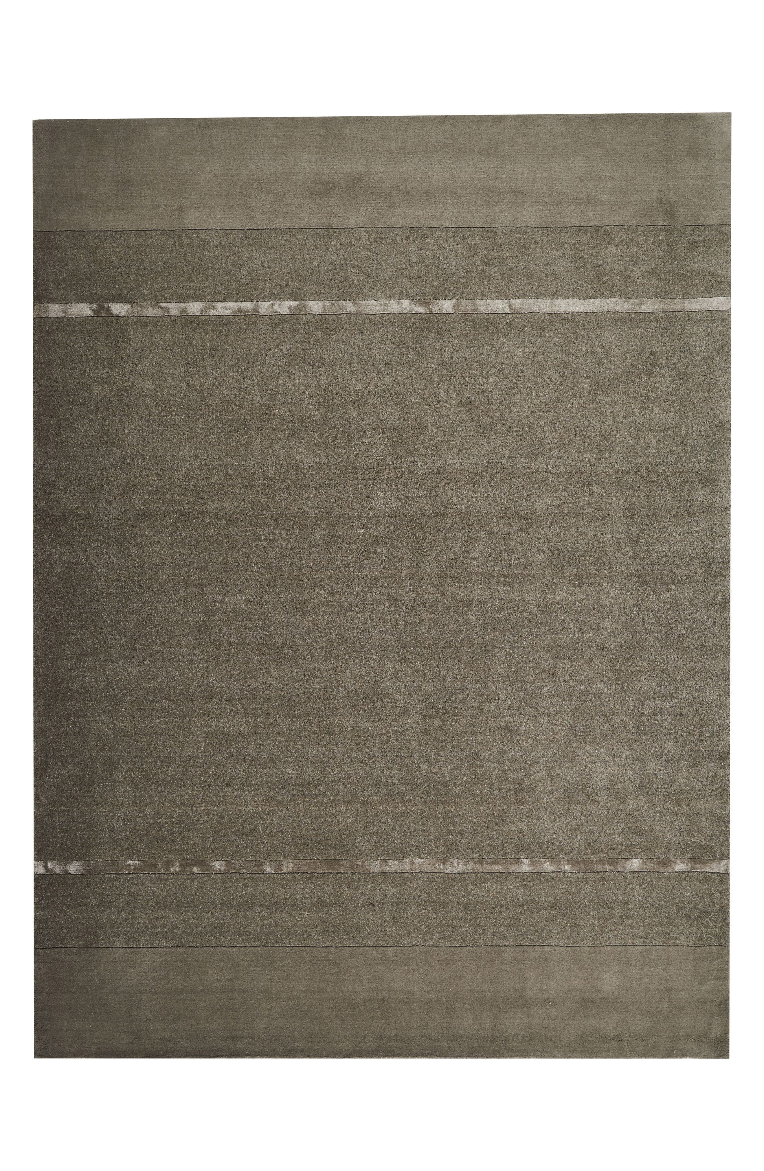 Vale Handwoven Area Rug,                             Main thumbnail 1, color,                             Graphite