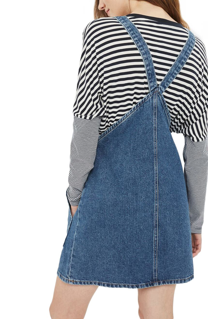 Topshop maternity pinafore dress nordstrom ombrellifo Image collections