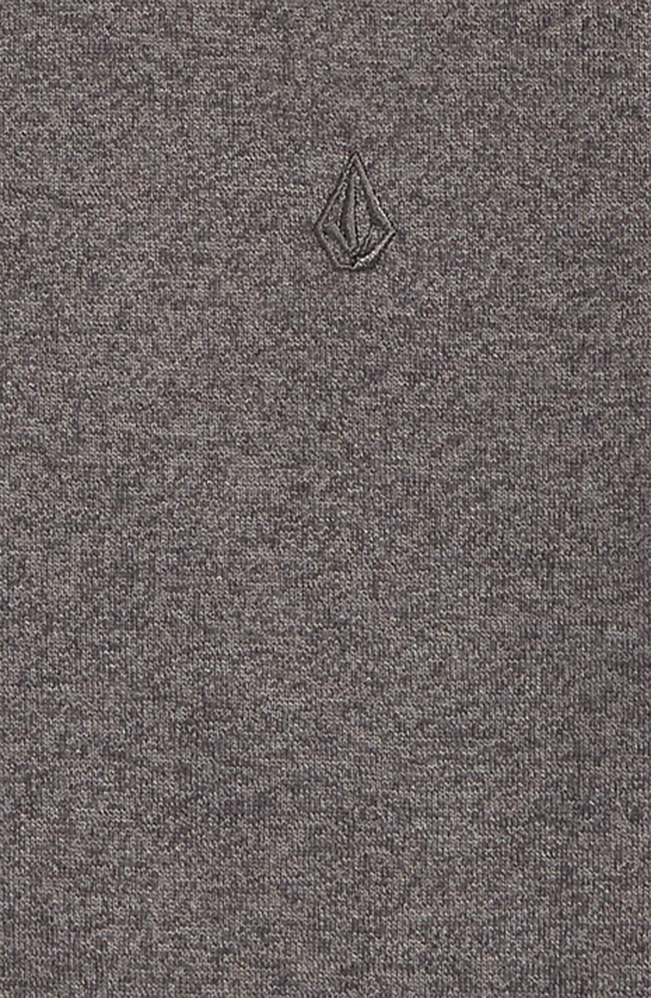 Alternate Image 3  - Volcom Wowzer Polo (Toddler Boys, Little Boys & Big Boys)