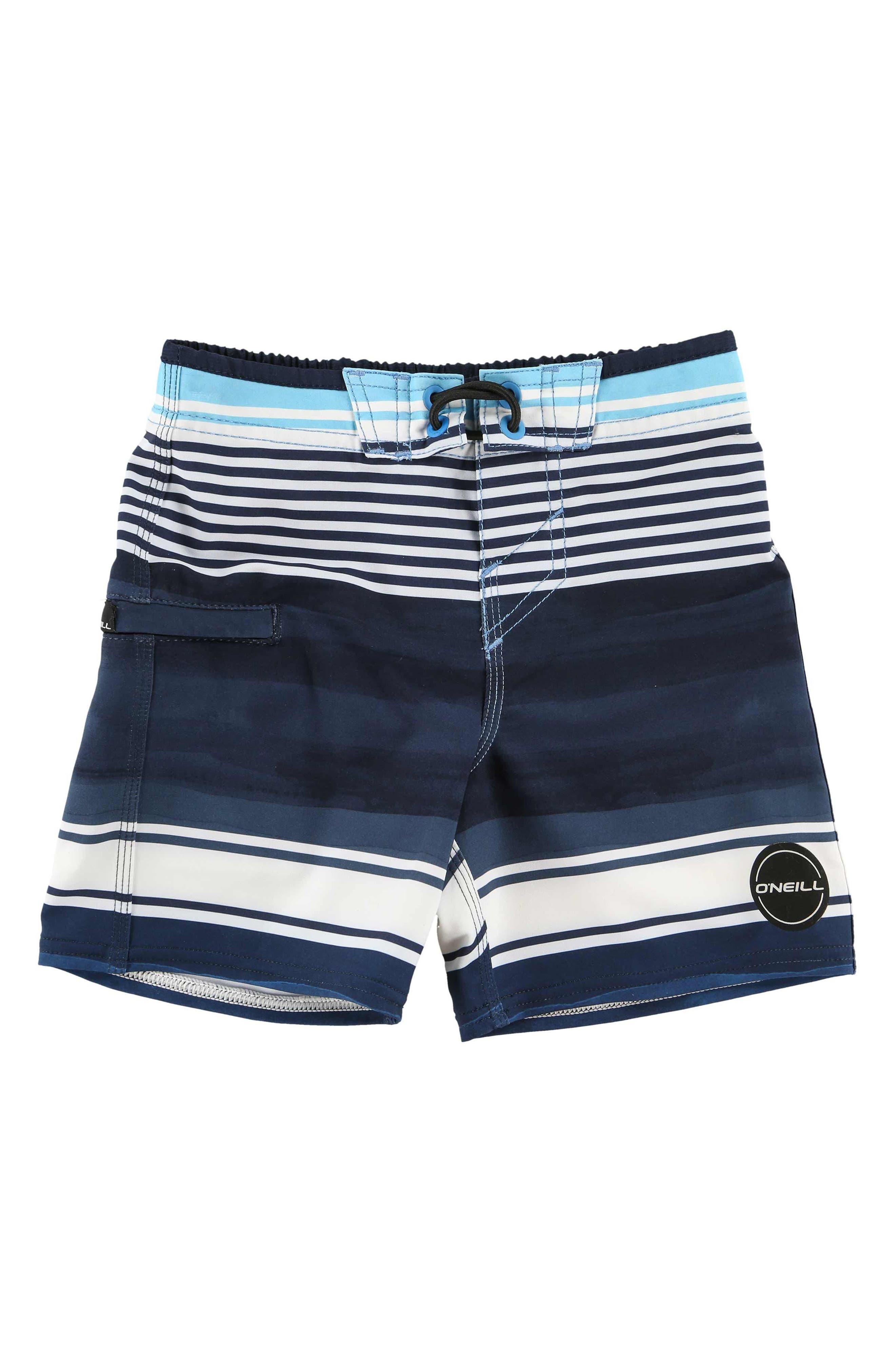 Hyperfreak Heist Board Shorts,                         Main,                         color, Navy
