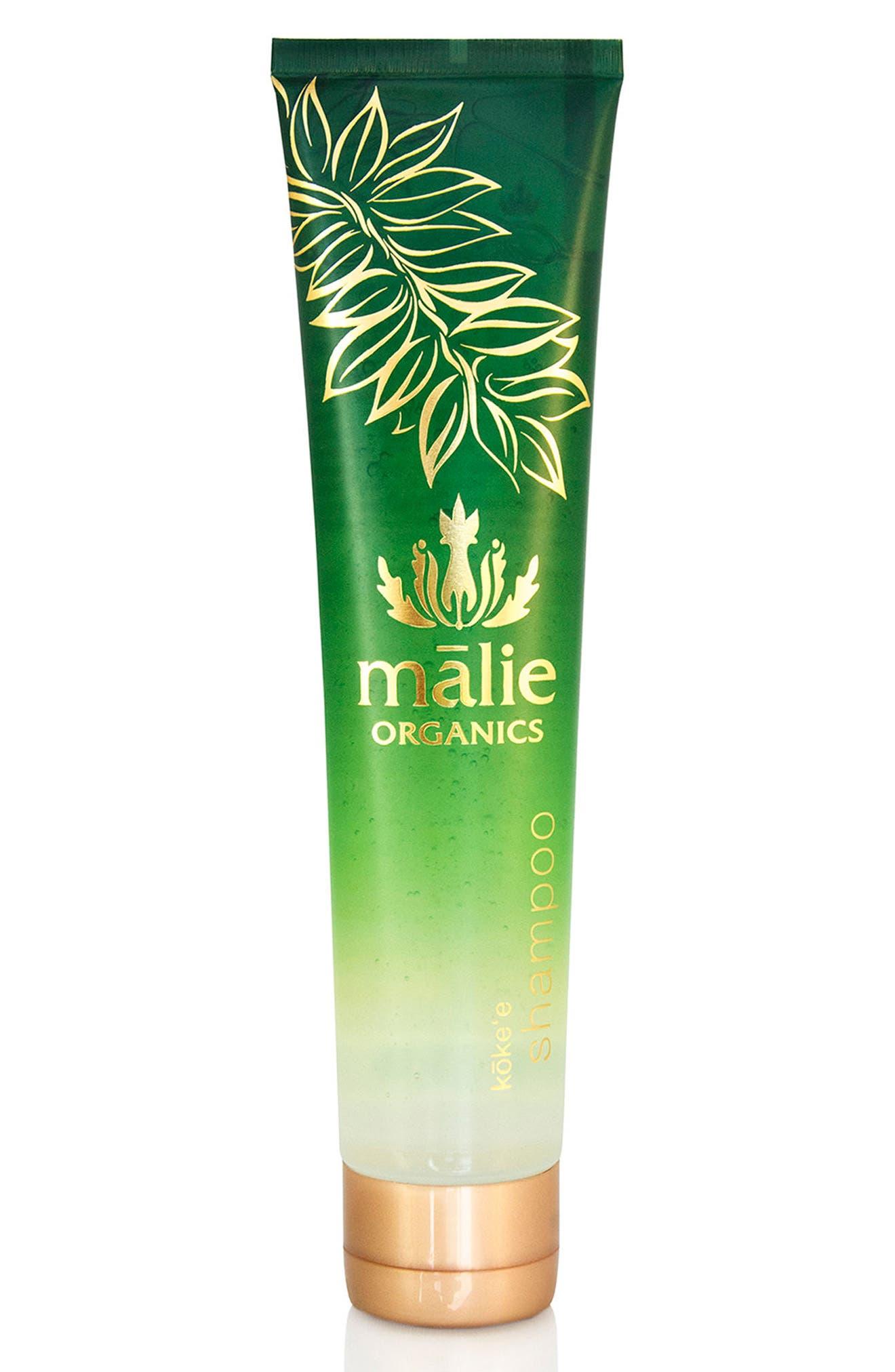 Malie Organics Scented Shampoo