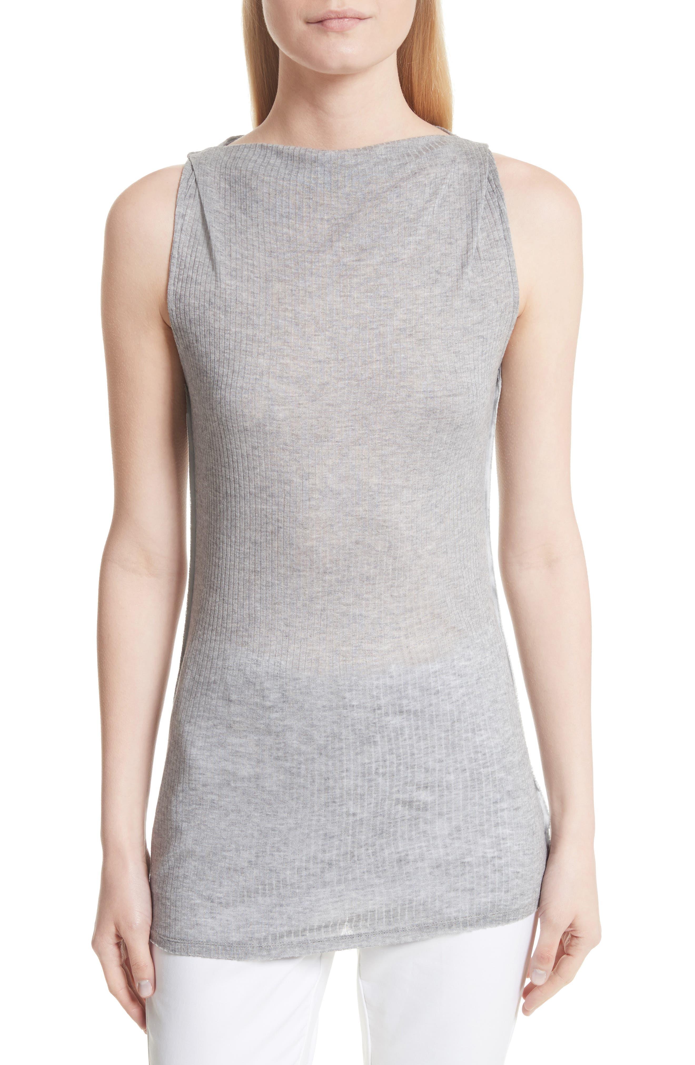 Alternate Image 1 Selected - rag & bone Madison Sleeveless Top