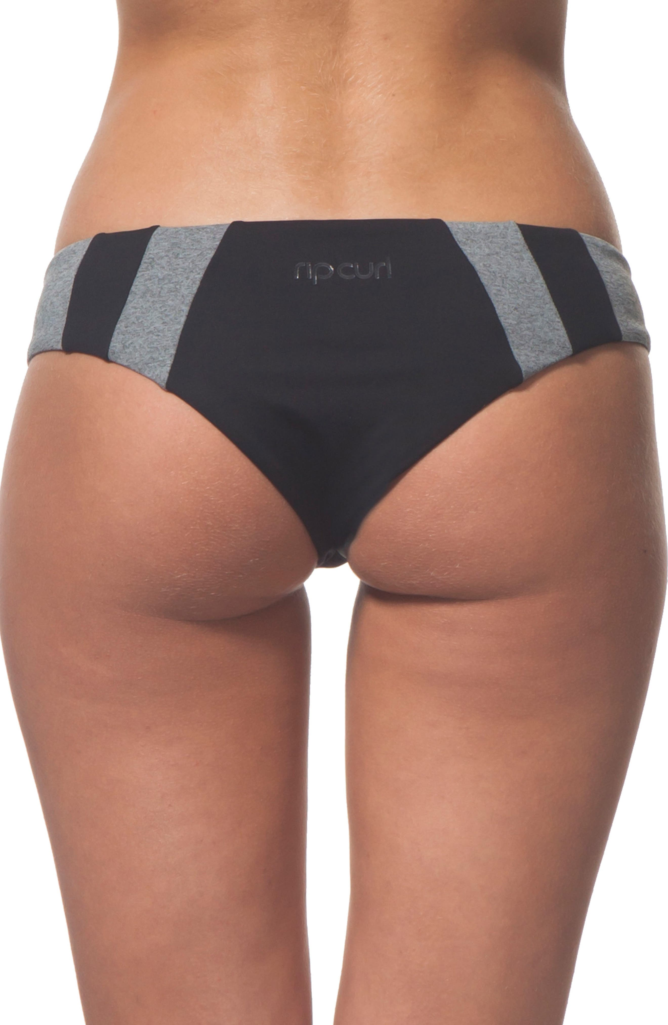 RIP CURL Mirage Active Luxe Reversible Hipster Bikini Bottoms