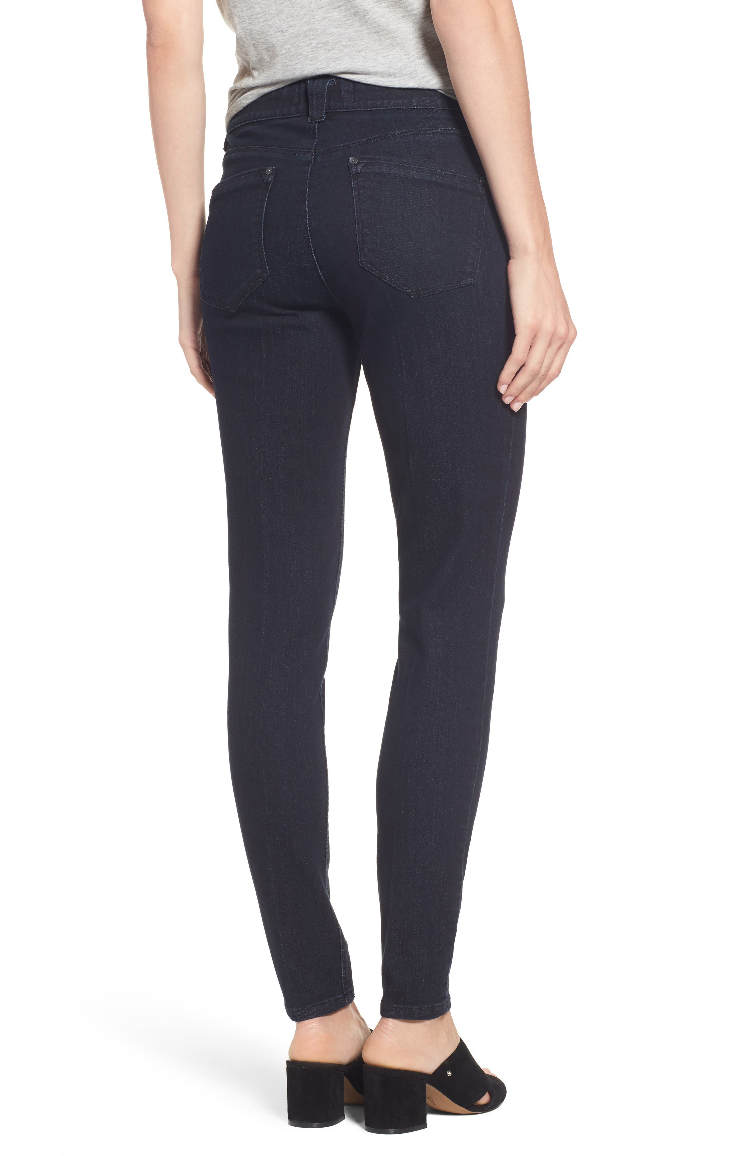 Alternate Image 2  - Wit & Wisdom Ab-solution Stretch Skinny Jeans (Regular & Petite)(Nordstrom Exclusive)