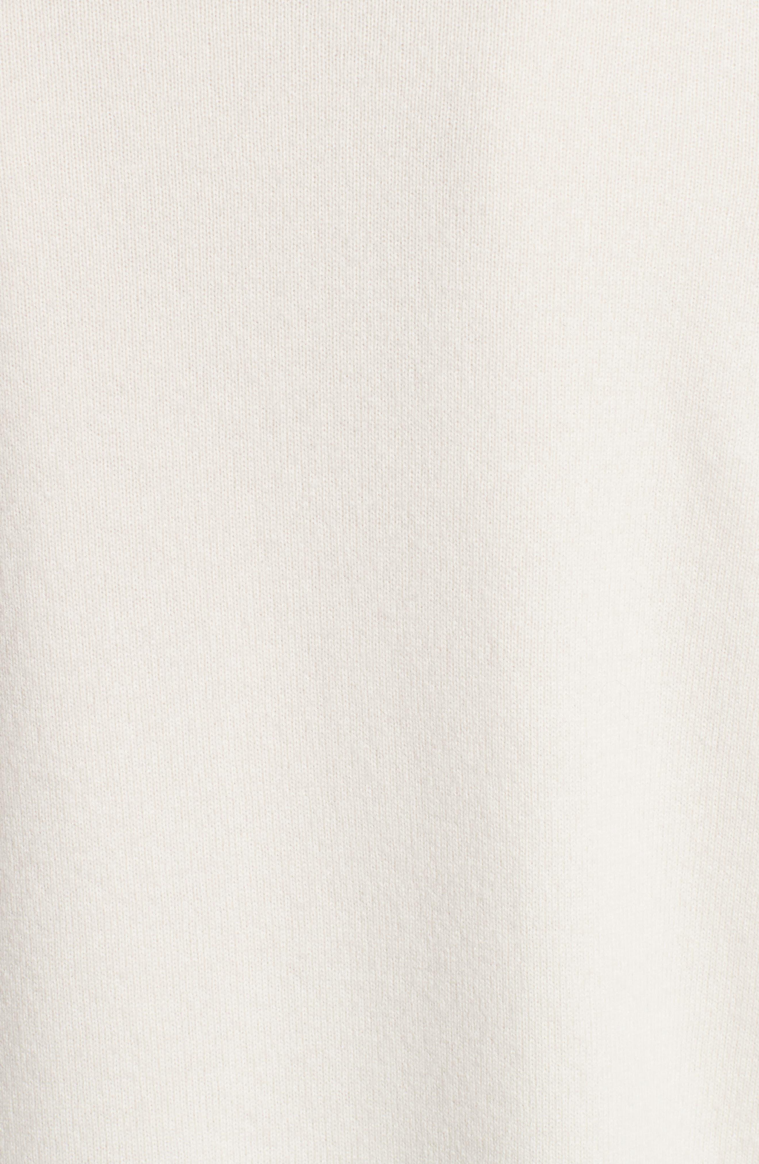 Alternate Image 3  - Fabiana Filippi Wool, Silk & Cashmere Shawl Collar Cardigan