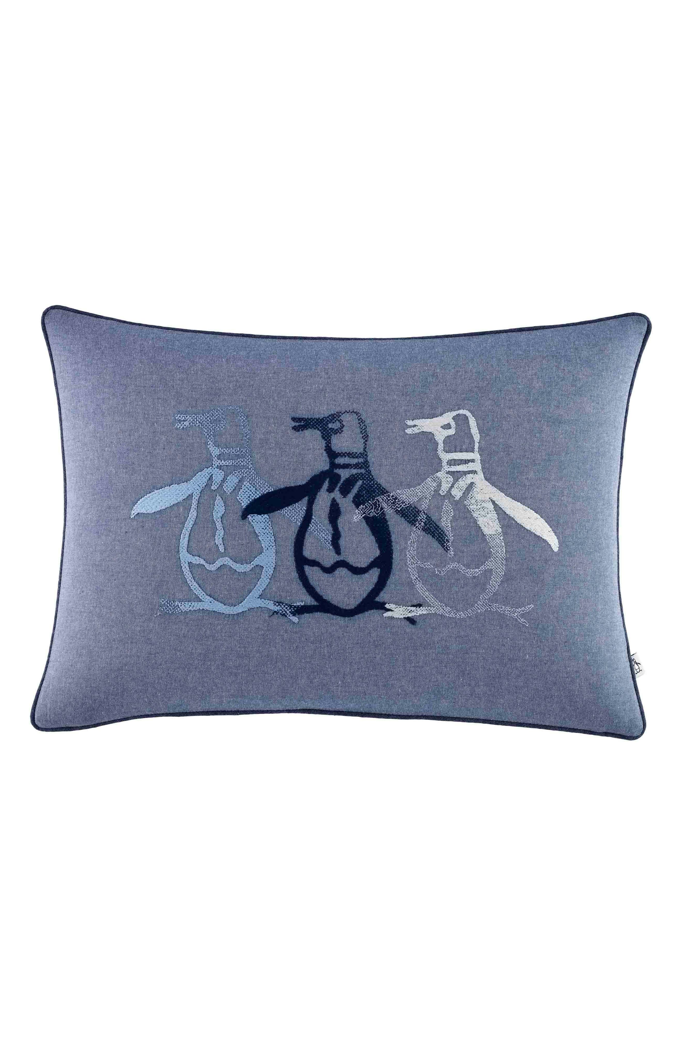 Brody Breakfast Accent Pillow,                         Main,                         color, Blue