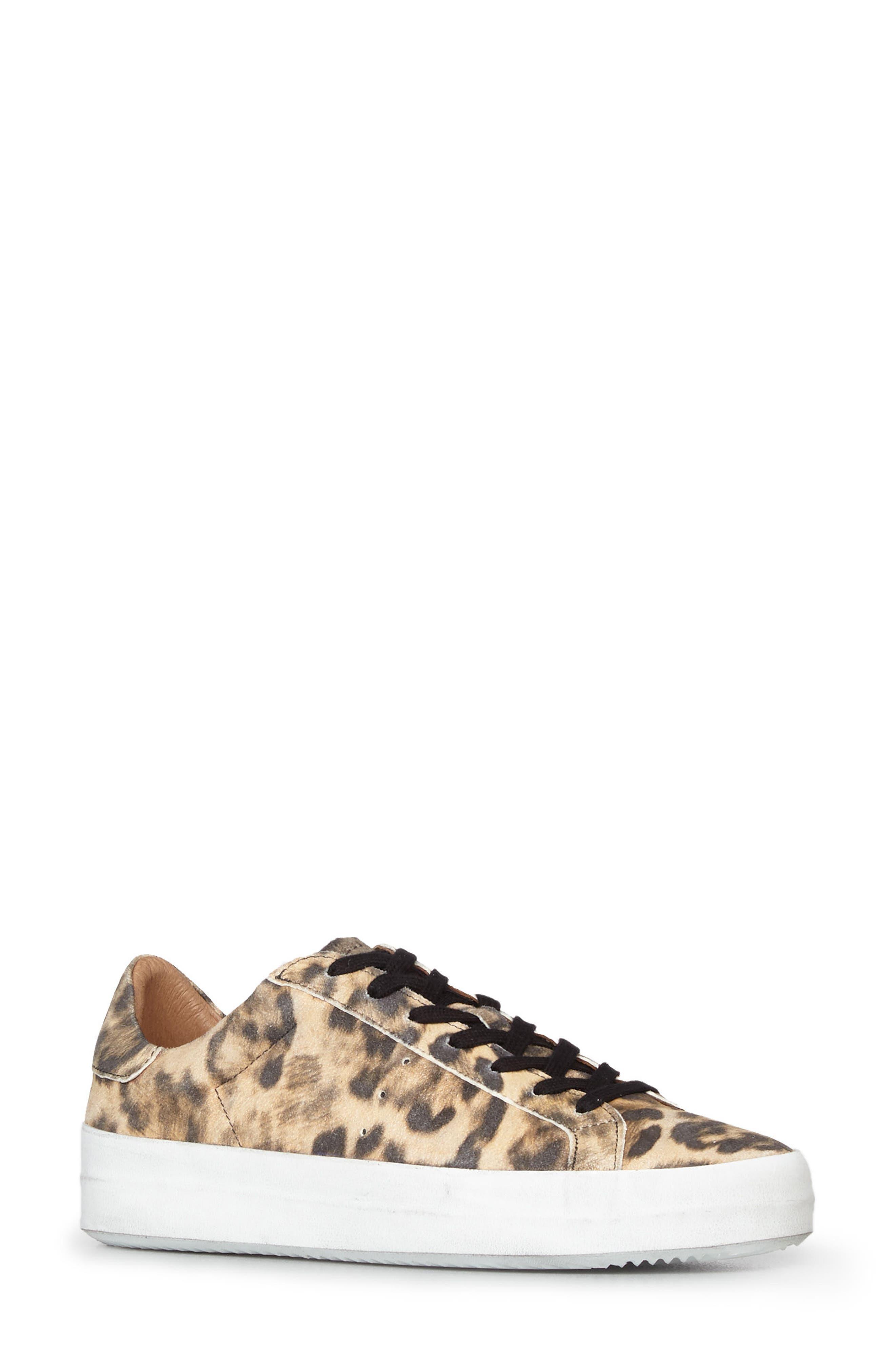 Alternate Image 1 Selected - ALLSAINTS Safia Sneaker (Women)
