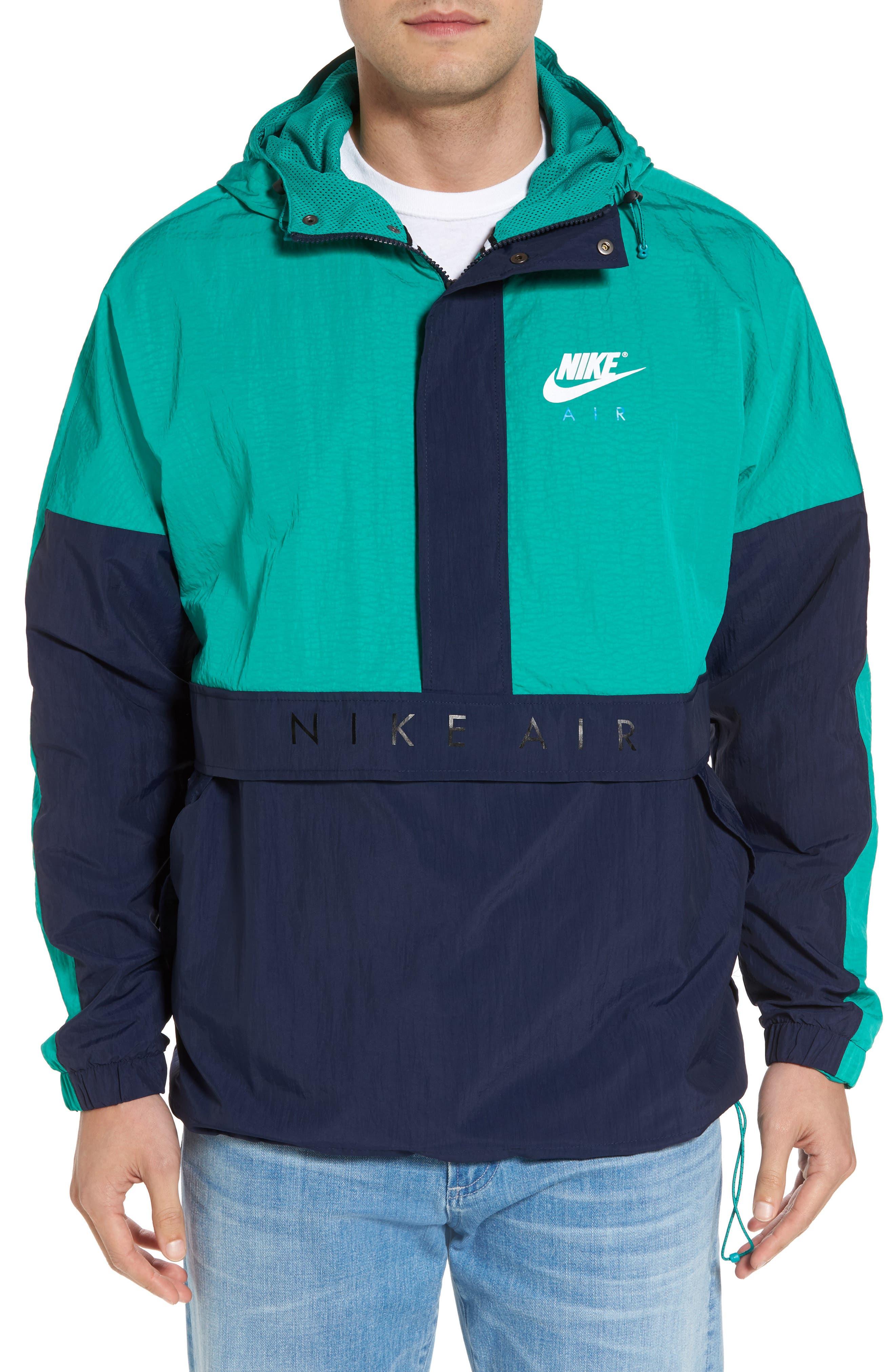 Nike Sportswear Air Hooded Jacket