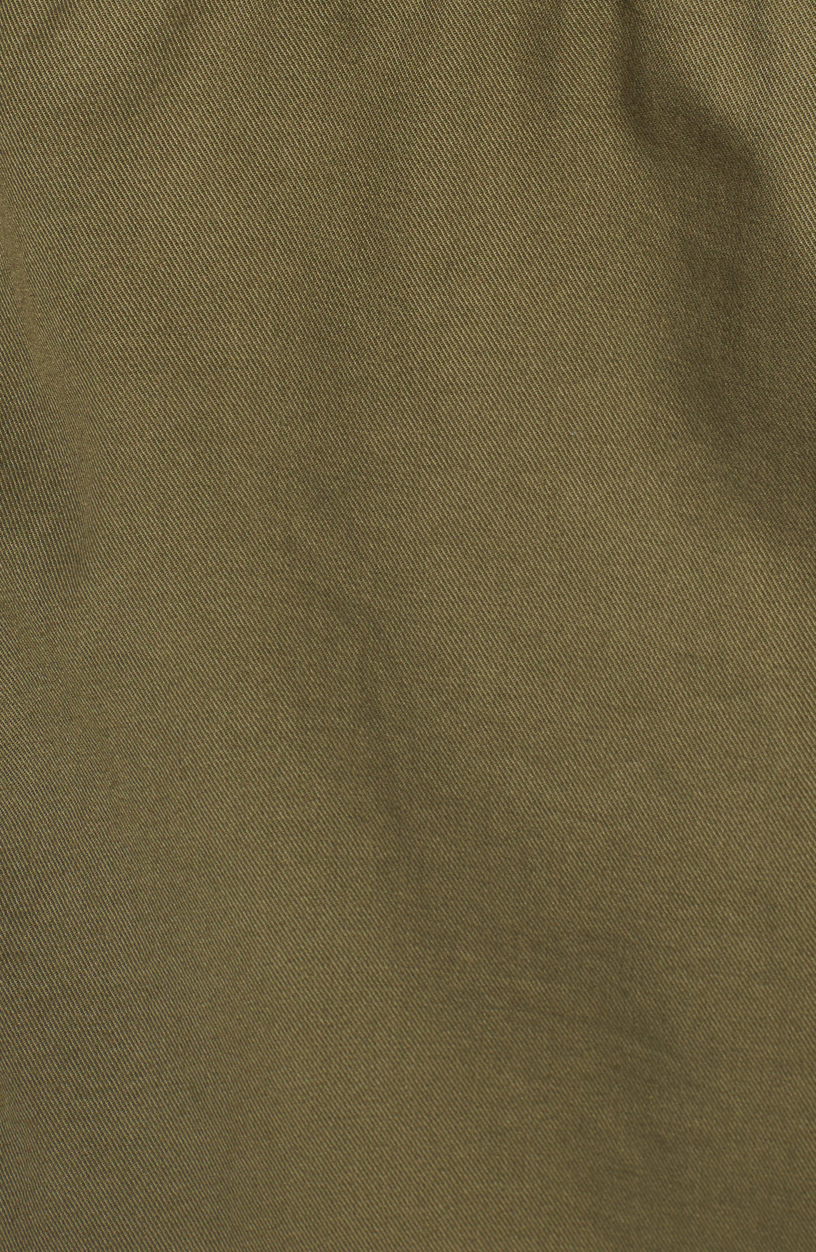 Alternate Image 5  - BP. Hooded Anorak