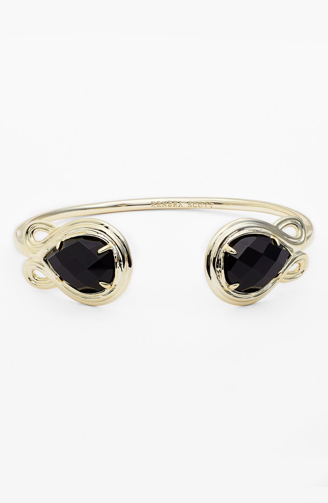 Alternate Image 1 Selected - Kendra Scott 'Andy' Station Cuff
