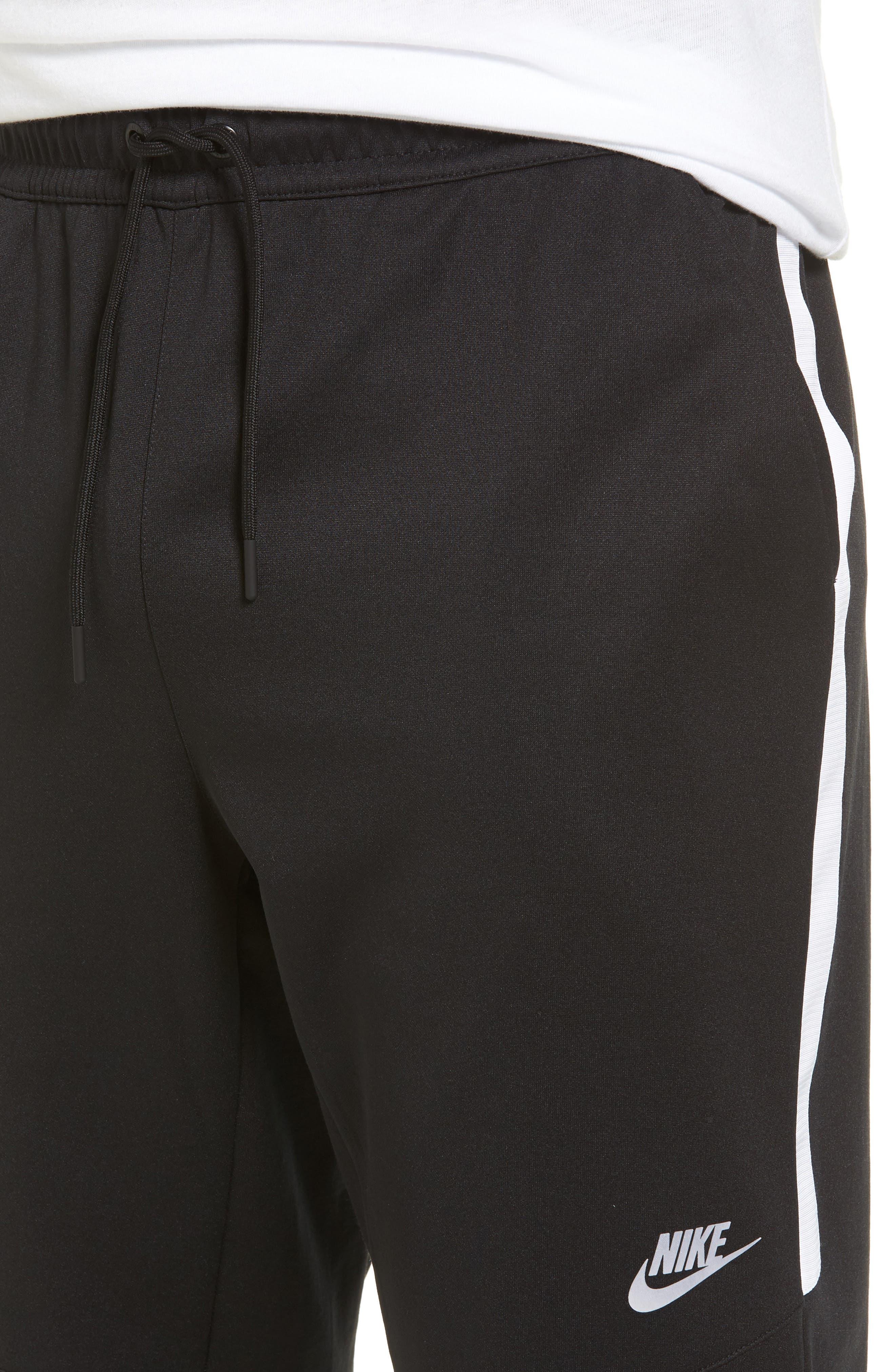 Alternate Image 4  - Nike Tribute Jogger Pants
