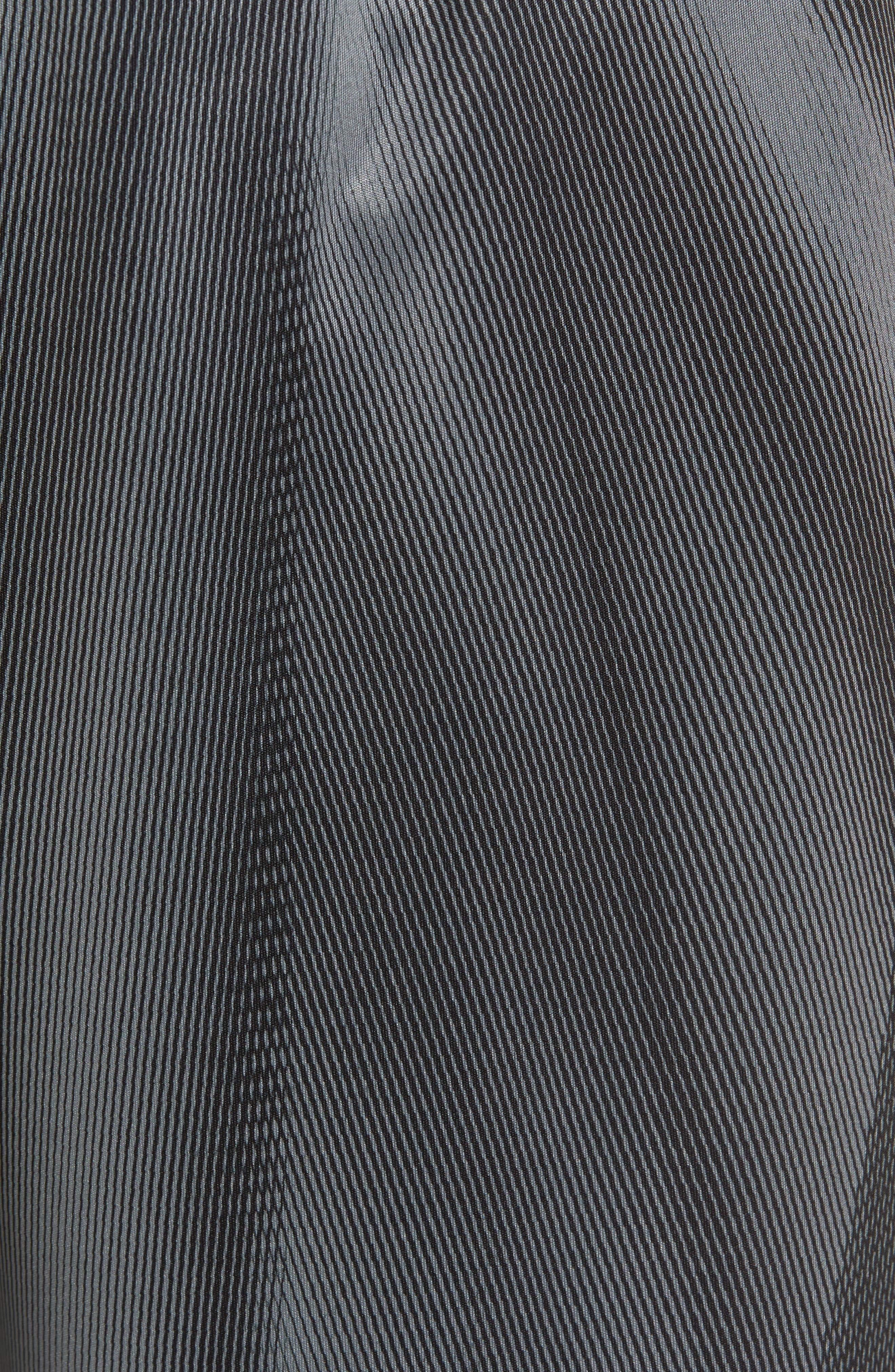 Dry Training Shorts,                             Alternate thumbnail 5, color,                             Black/ Black