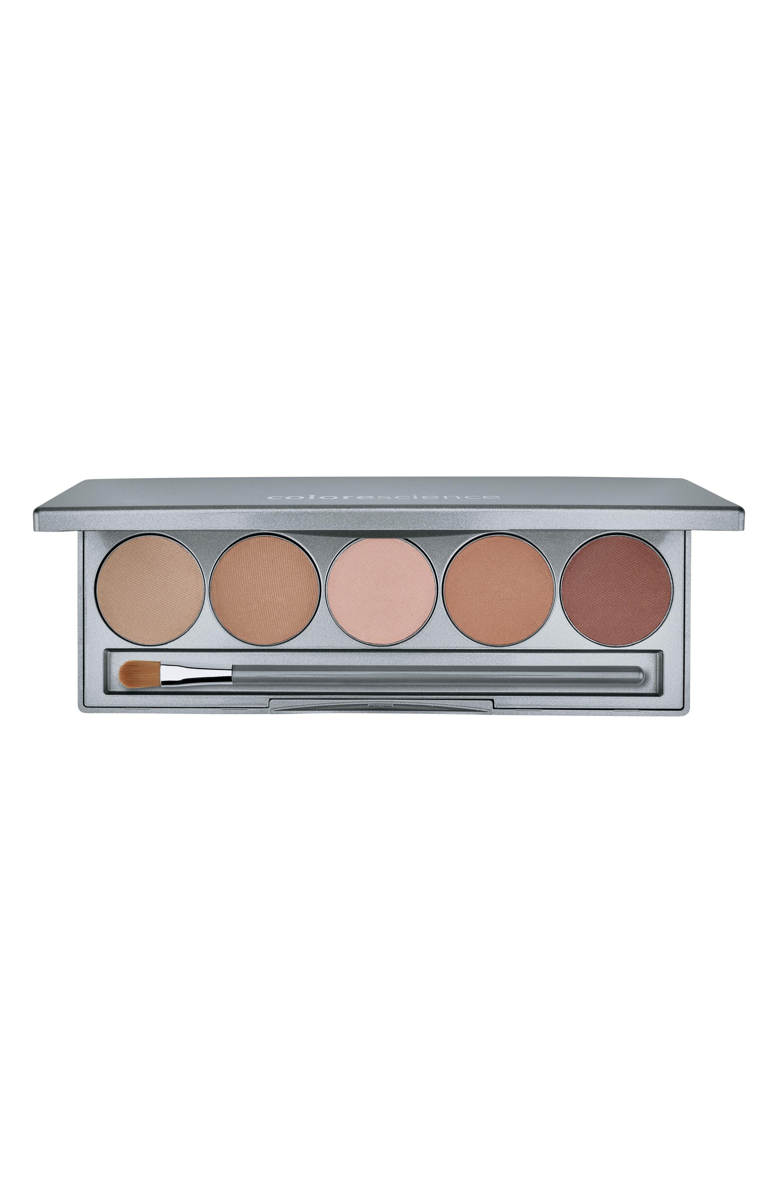 Main Image - Colorescience® Mineral Corrector Palette SPF 20