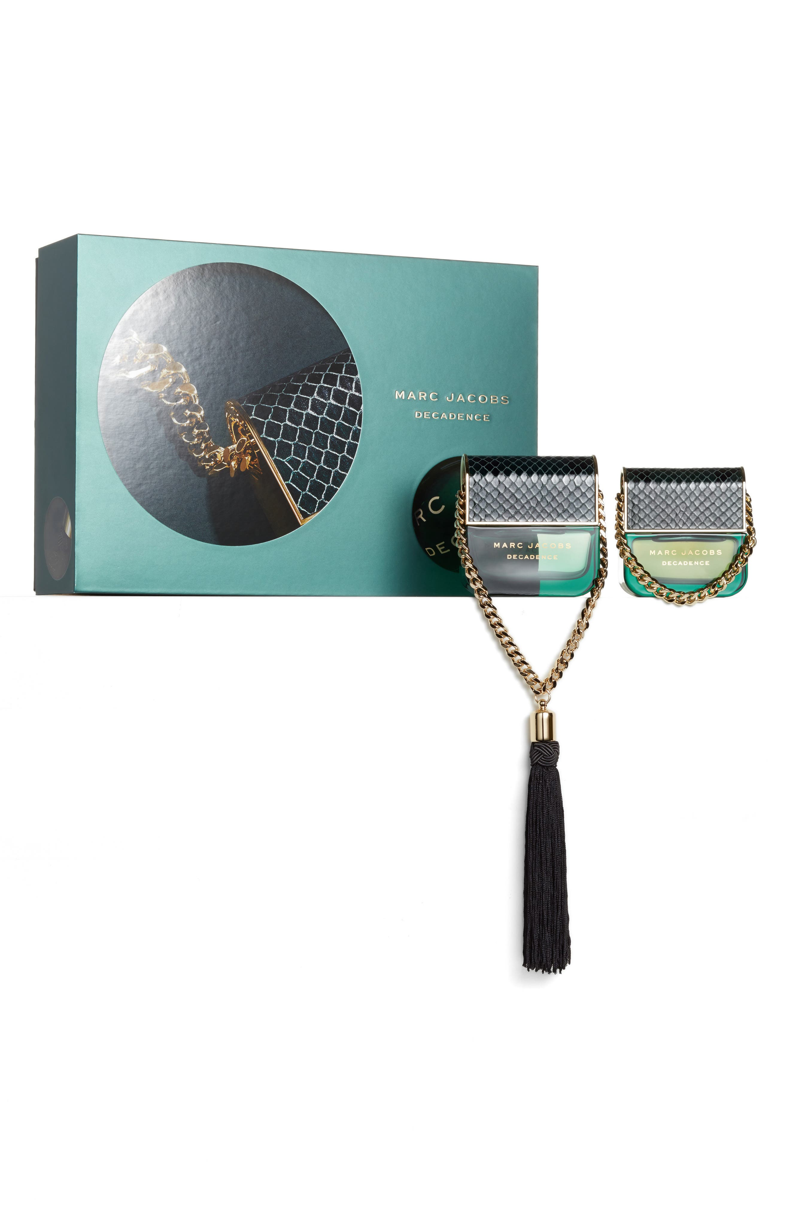 MARC JACOBS Decadence Set ($170 Value)