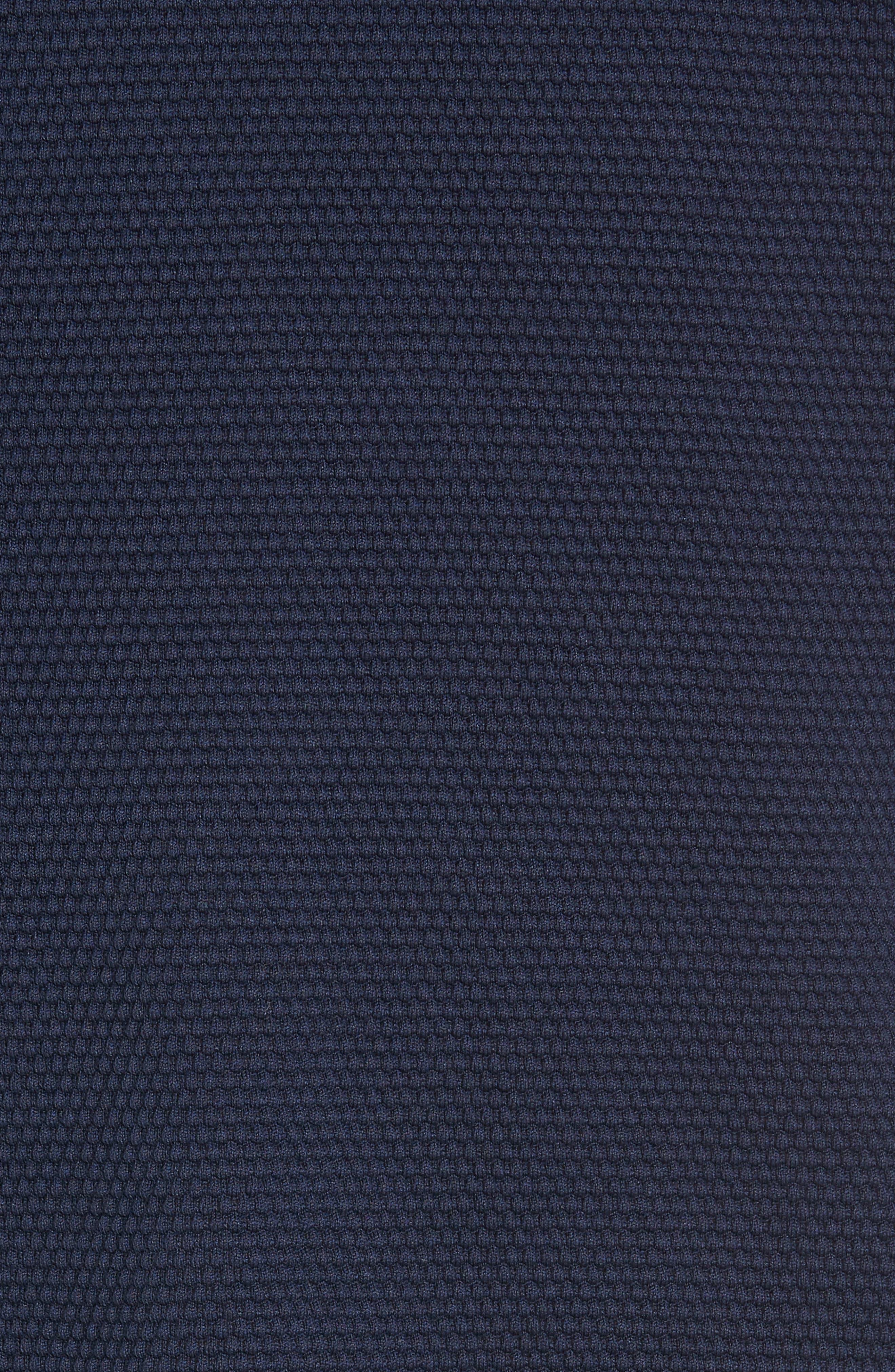 Alternate Image 6  - BOSS Tessler Micropattern T-Shirt