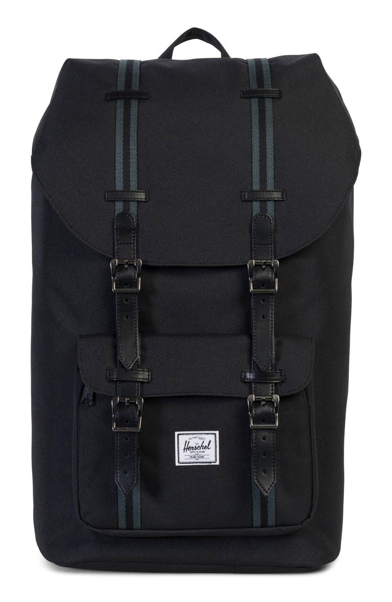 Herschel Supply Co. Little America Offset Backpack