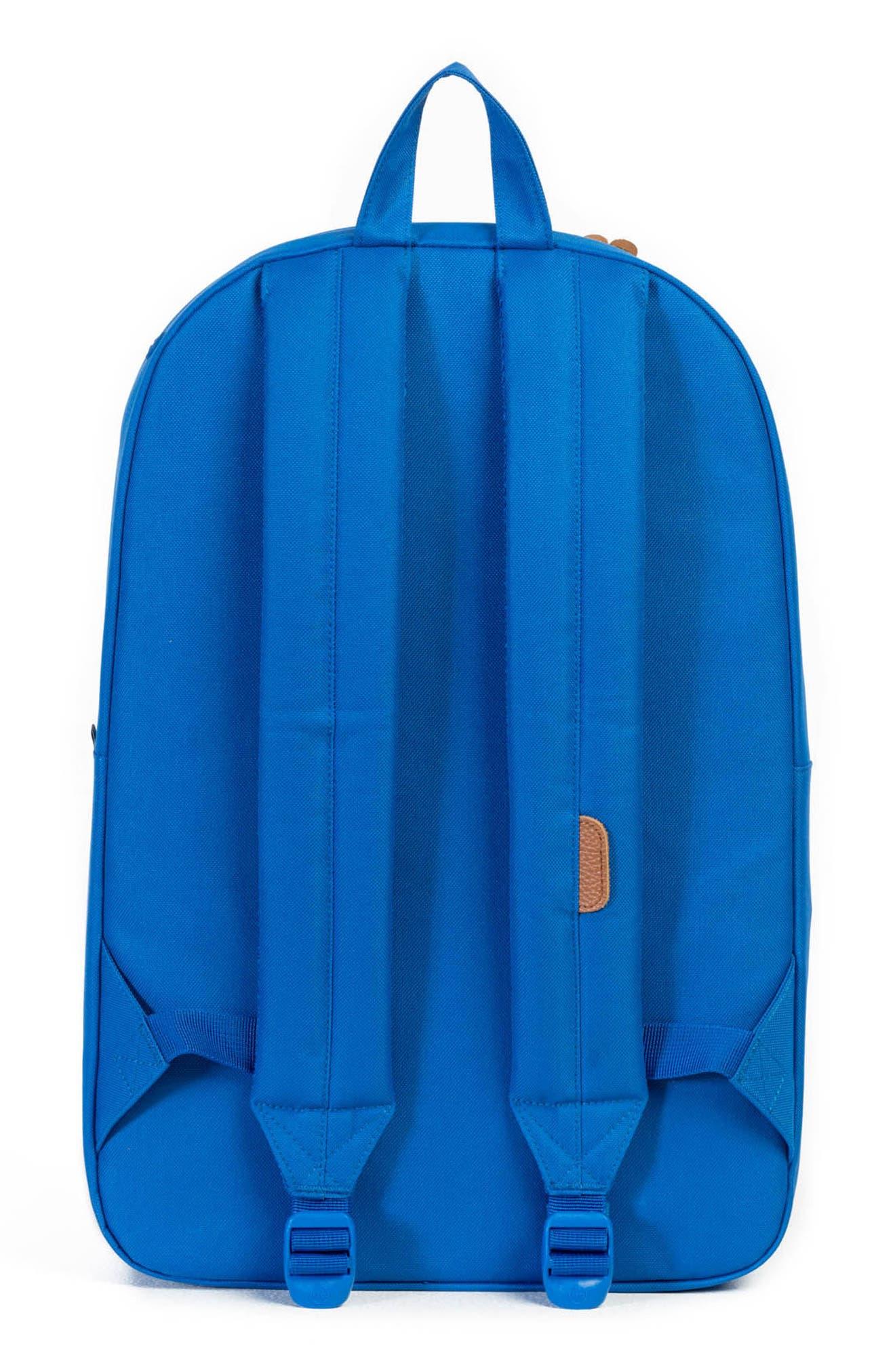 Heritage Toronto Blue Jays Backpack,                             Alternate thumbnail 2, color,                             Toronto Blue Jays