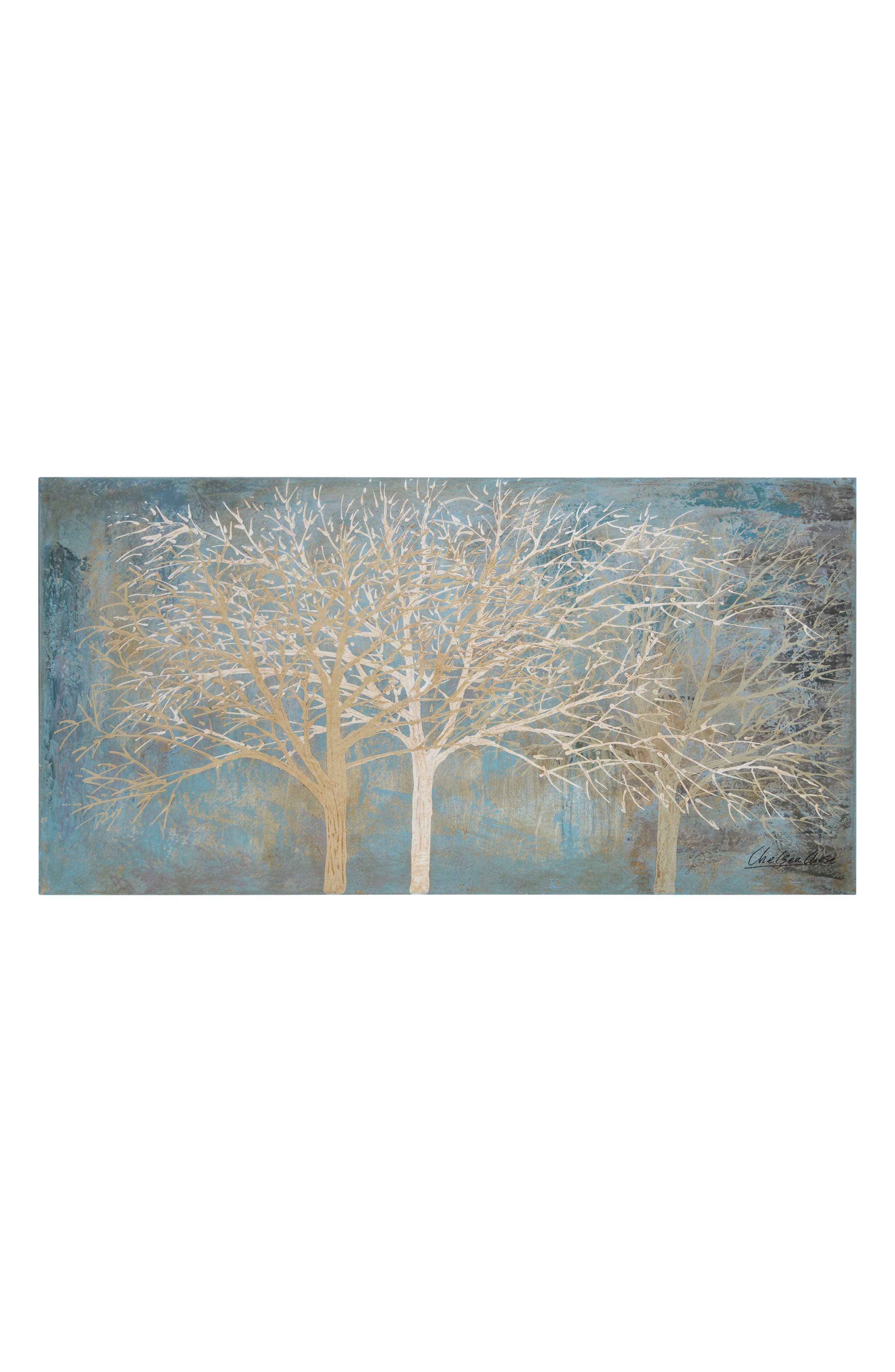 Main Image - Renwil Unkown Meadow Canvas Art