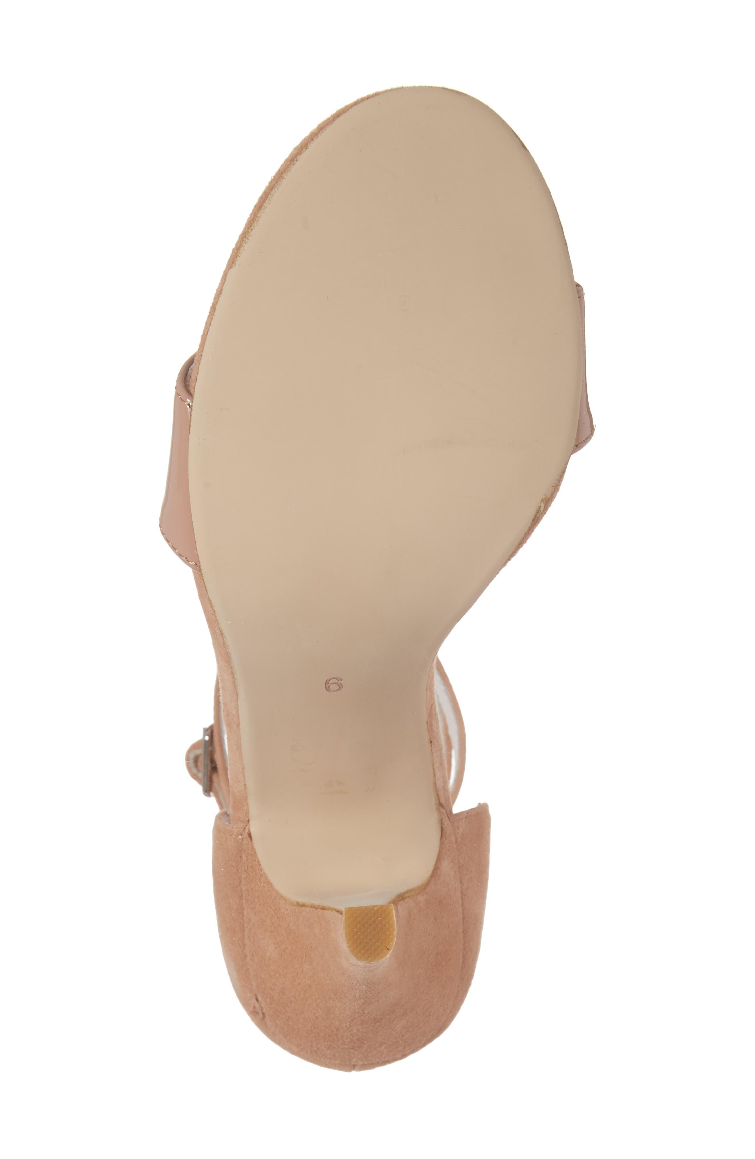 Alternate Image 6  - Jeffrey Campbell Kristy Ankle Strap Sandal (Women)