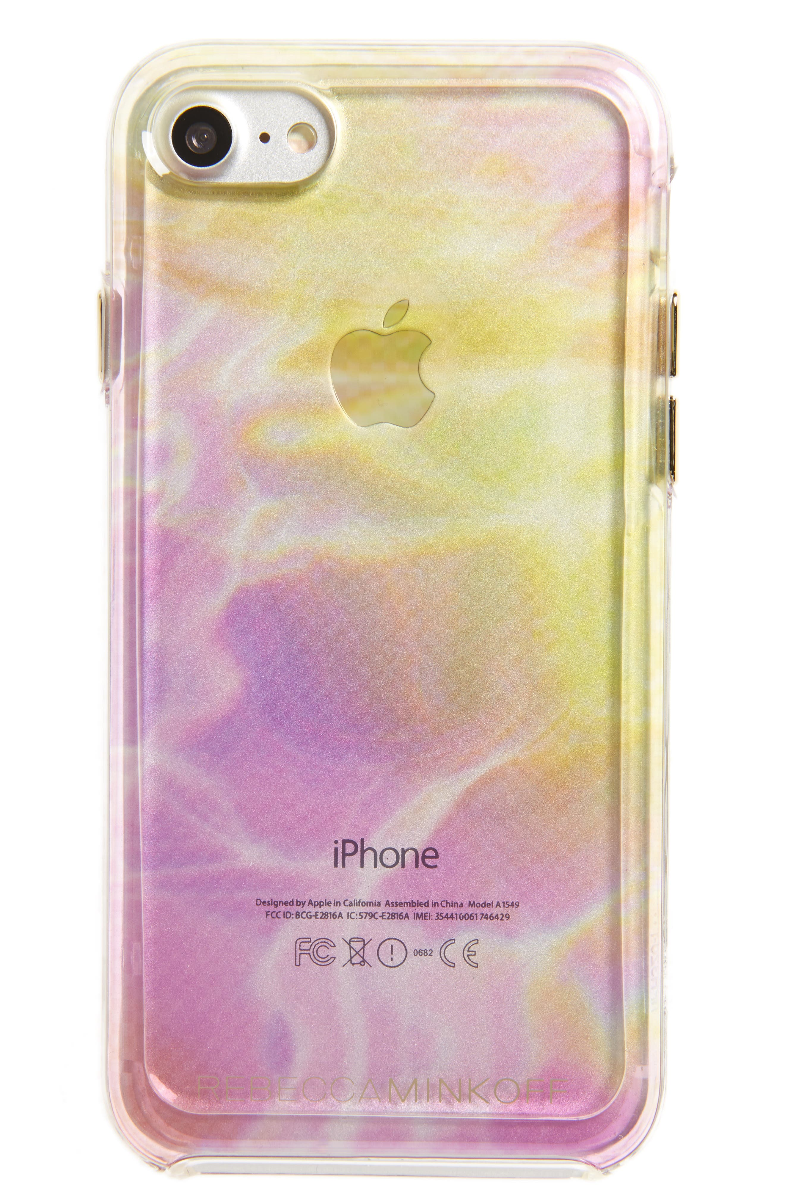 Rebecca Minkoff Pool iPhone 7 Case