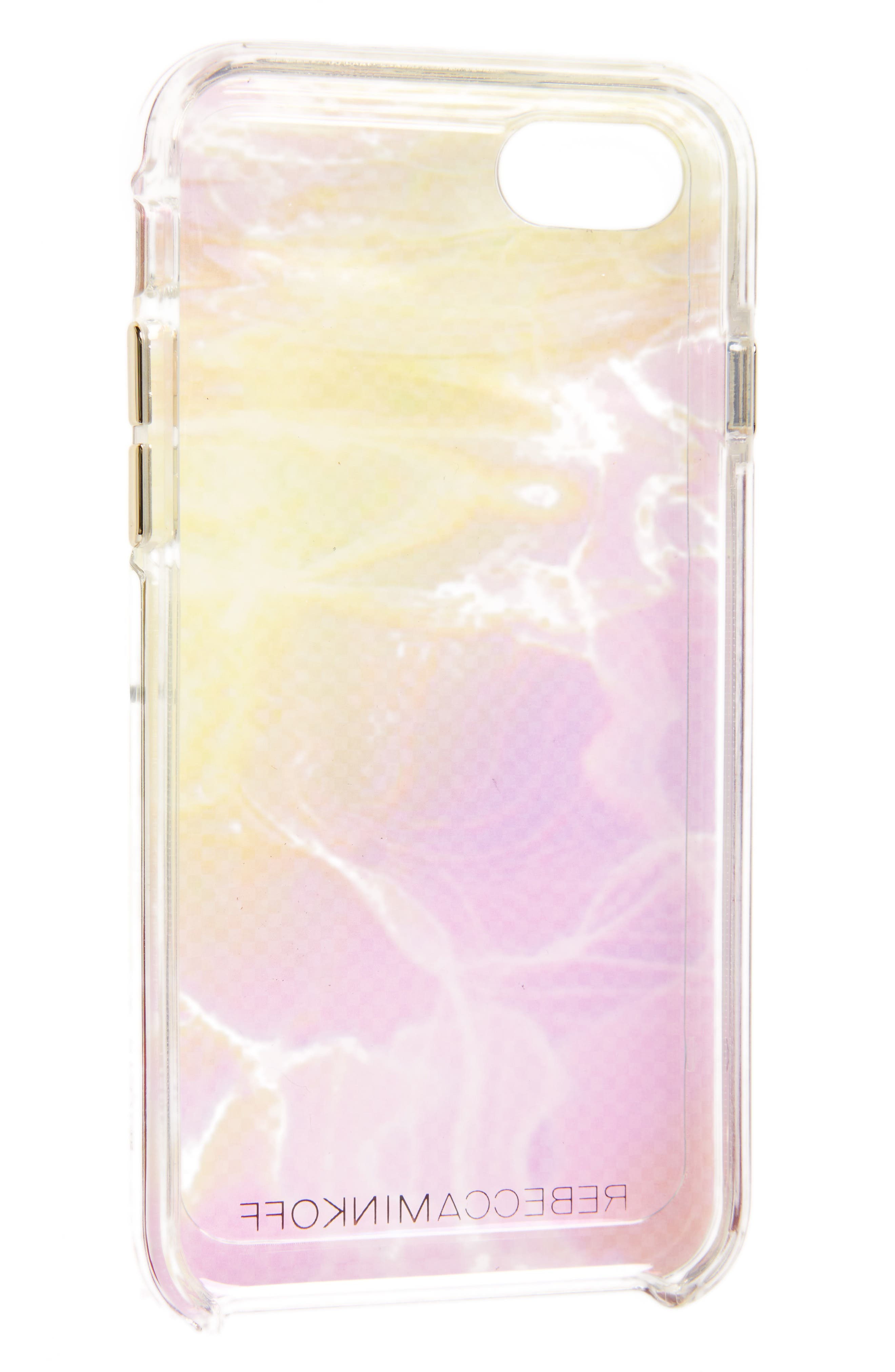 Alternate Image 2  - Rebecca Minkoff Pool iPhone 7/8 Case