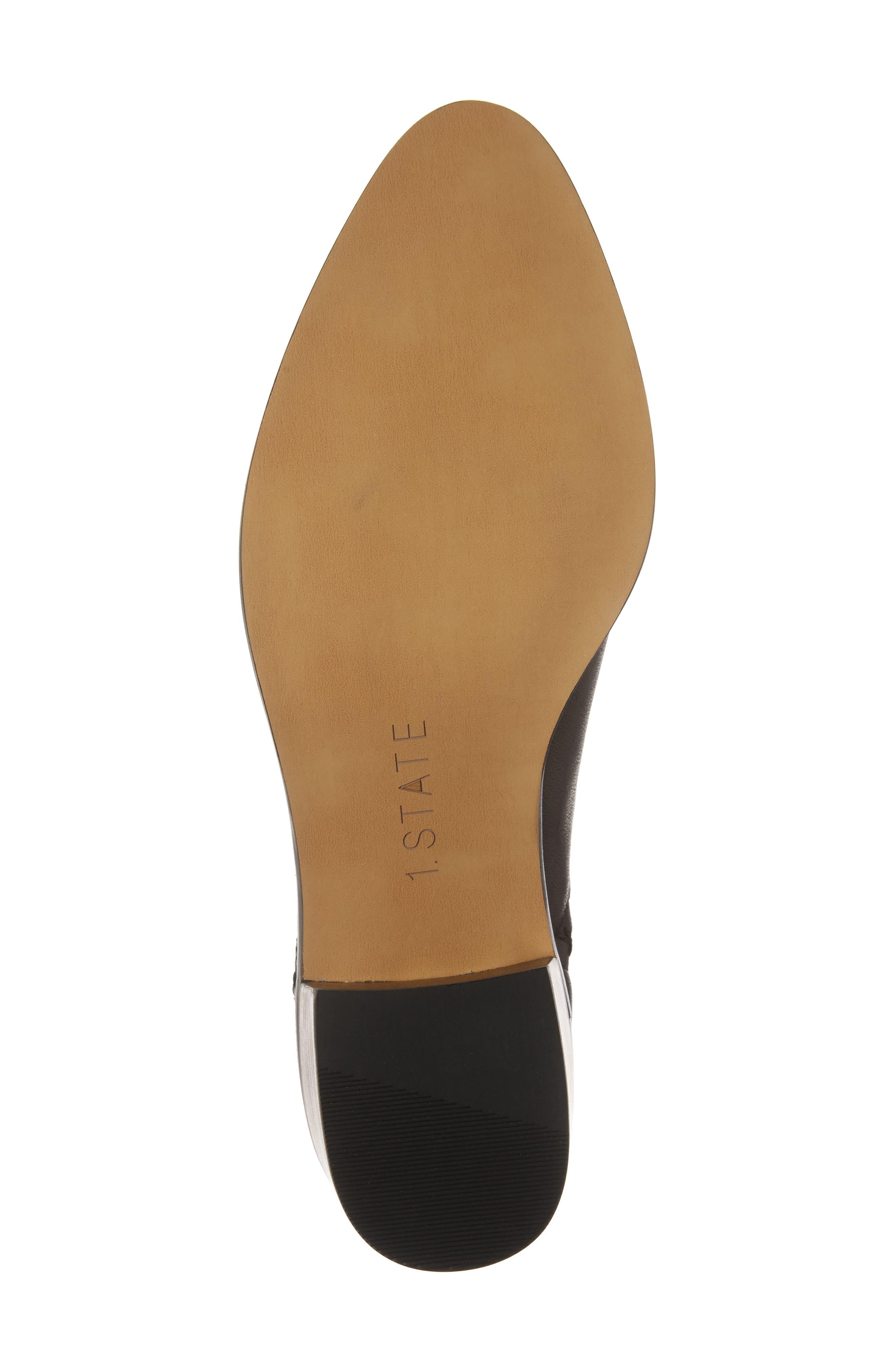 Alternate Image 6  - 1.STATE Idrus Block Heel Boot (Women)