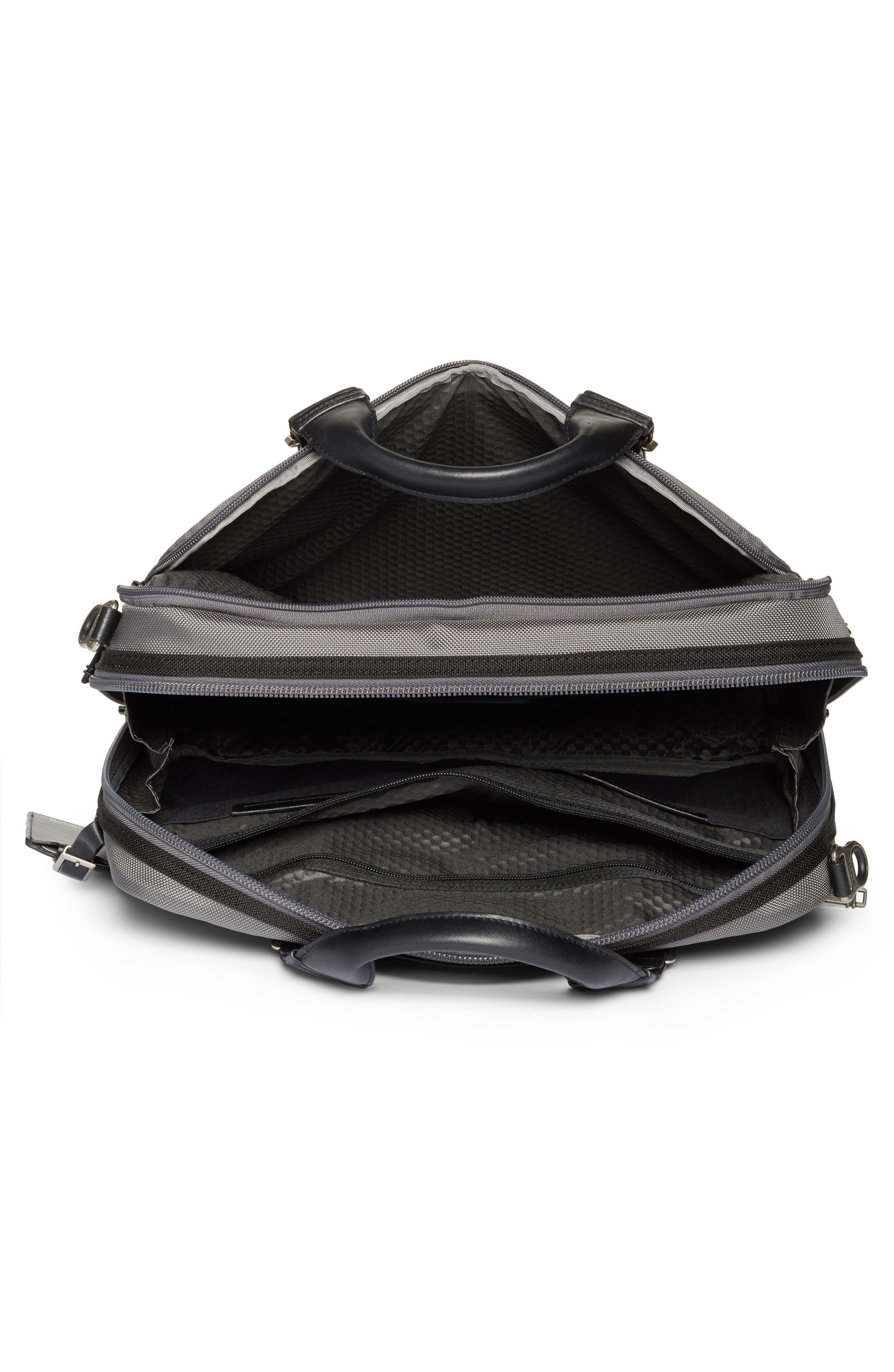 Alternate Image 3  - Tumi Alpha Bravo - Andersen Slim Commuter Bag