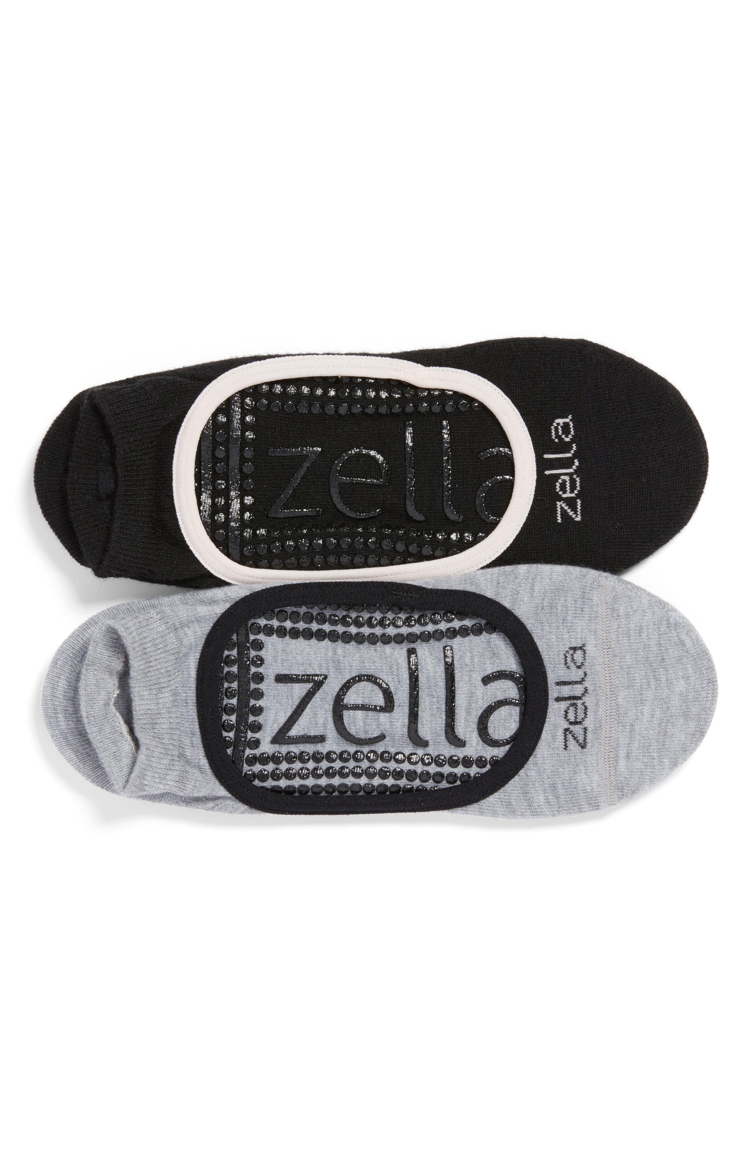 Zella Studio 2-Pack Socks