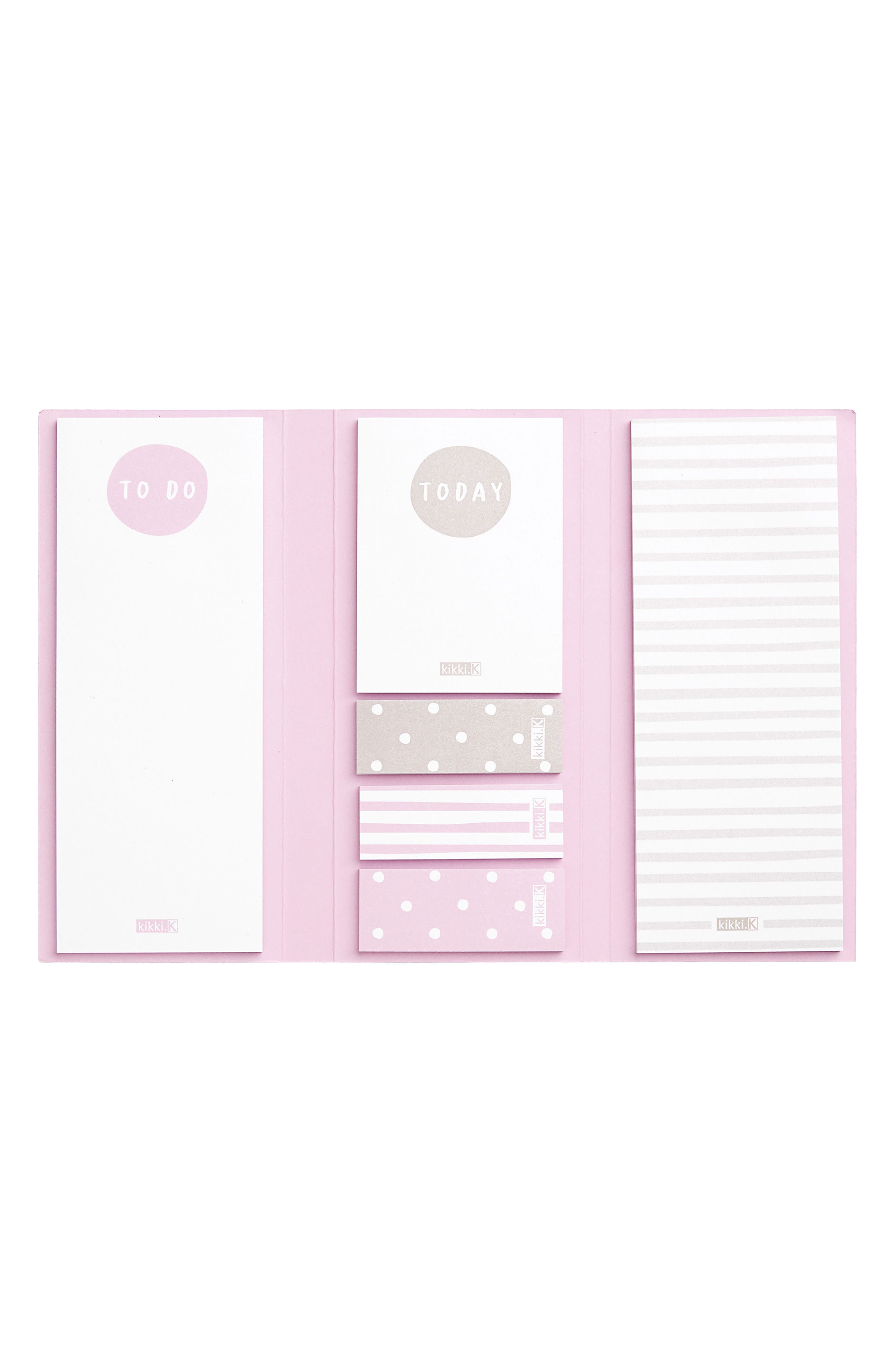 Alternate Image 3  - kikki.K Sticky Note Set