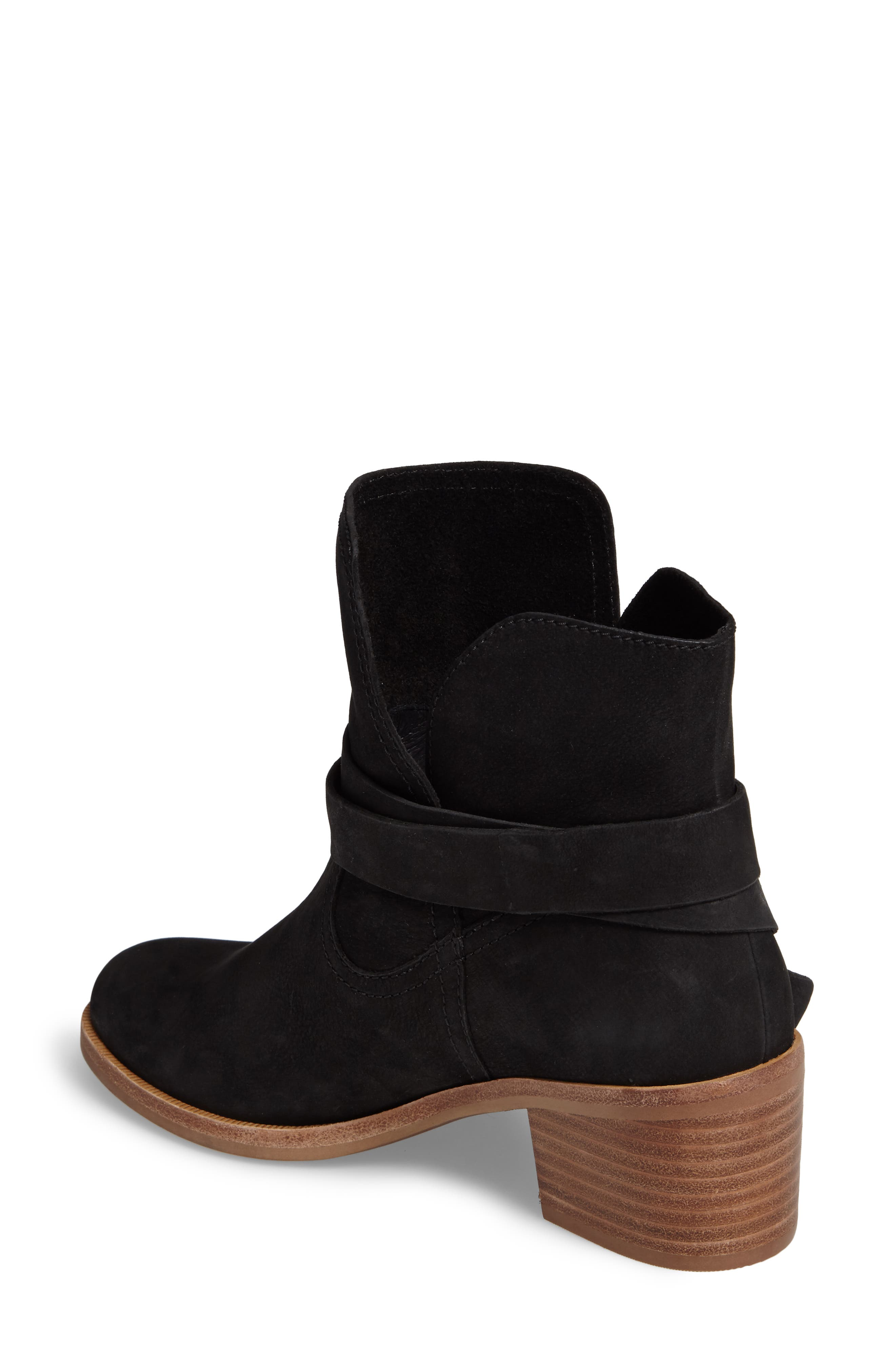 Alternate Image 2  - UGG® Elora Bootie (Women)