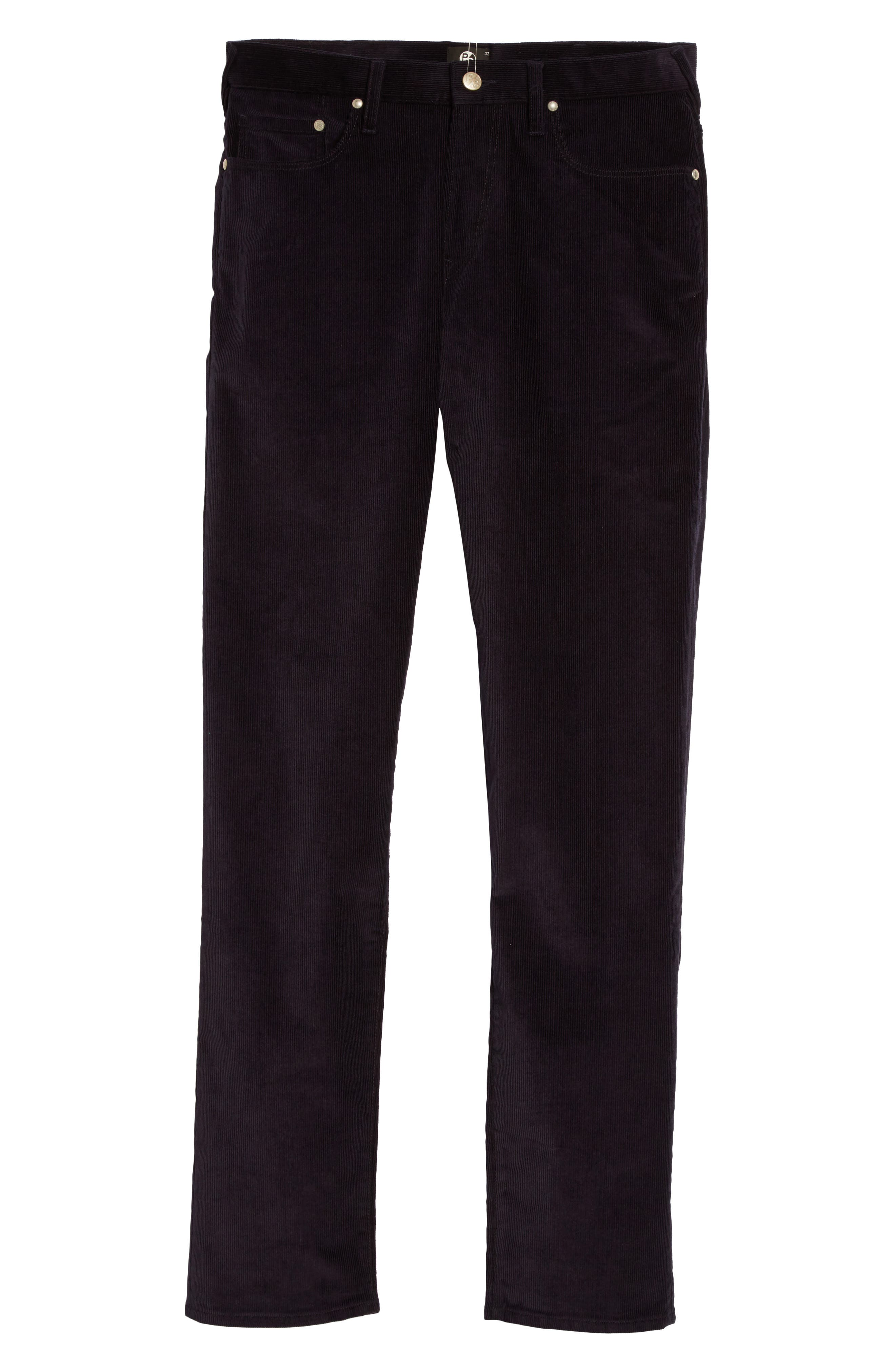 Alternate Image 6  - PS Paul Smith Tapered Fit Corduroy Pants