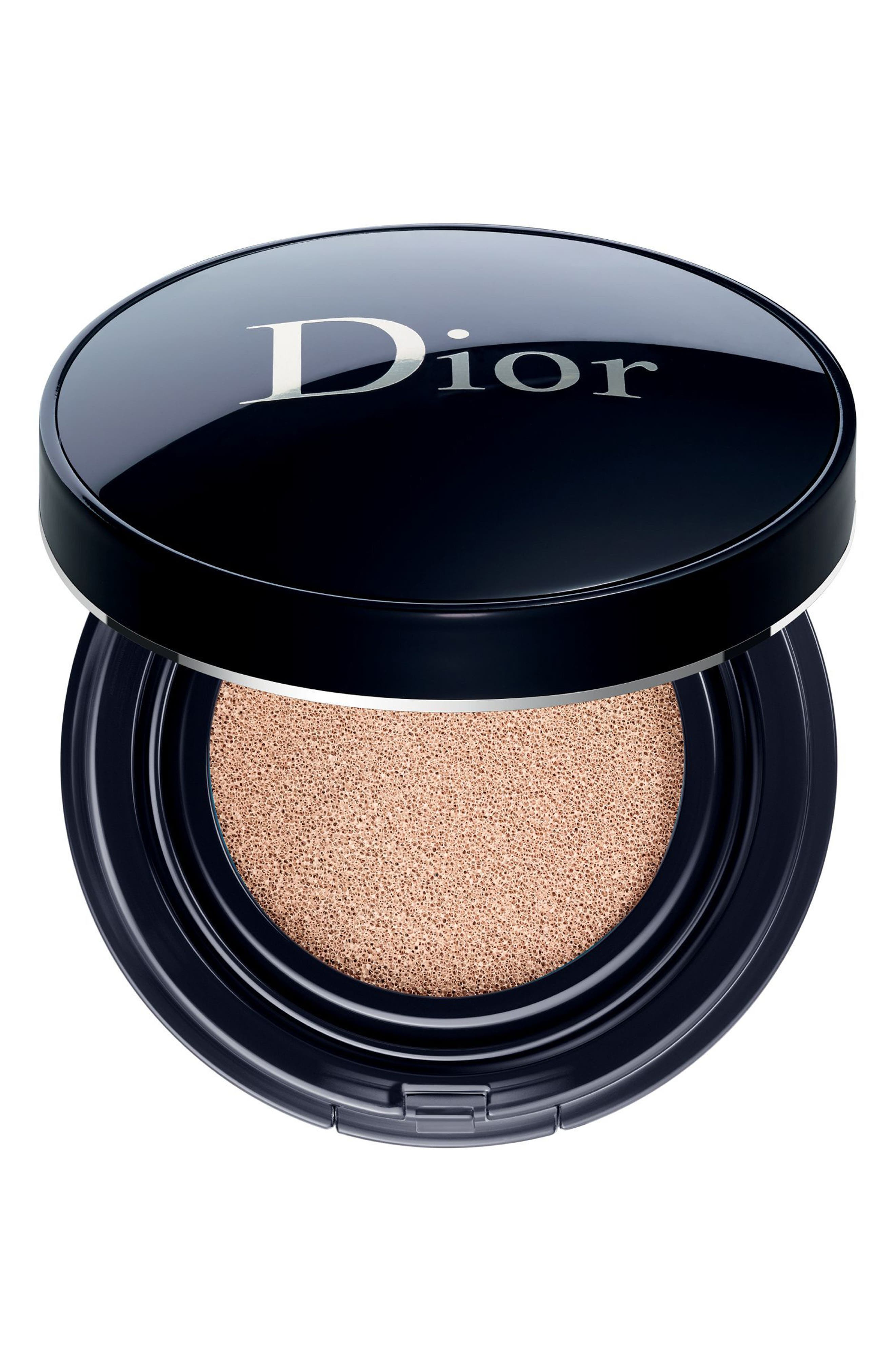 Diorskin Forever Perfect Cushion Foundation Broad Spectrum SPF 35,                             Main thumbnail 1, color,                             020 Light Beige